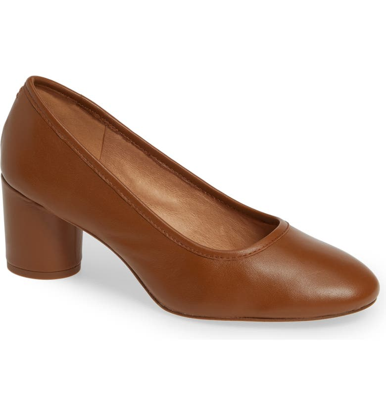 Find the perfect Madewell The Reid Pump (Women) Reviews