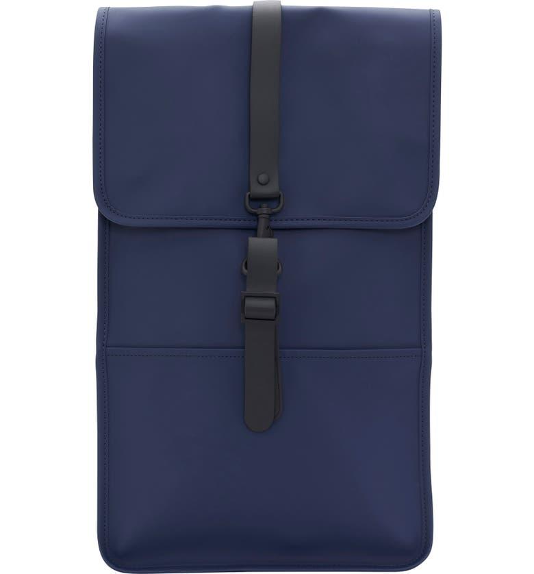 RAINS Waterproof Backpack  1d5b5a2dfb408