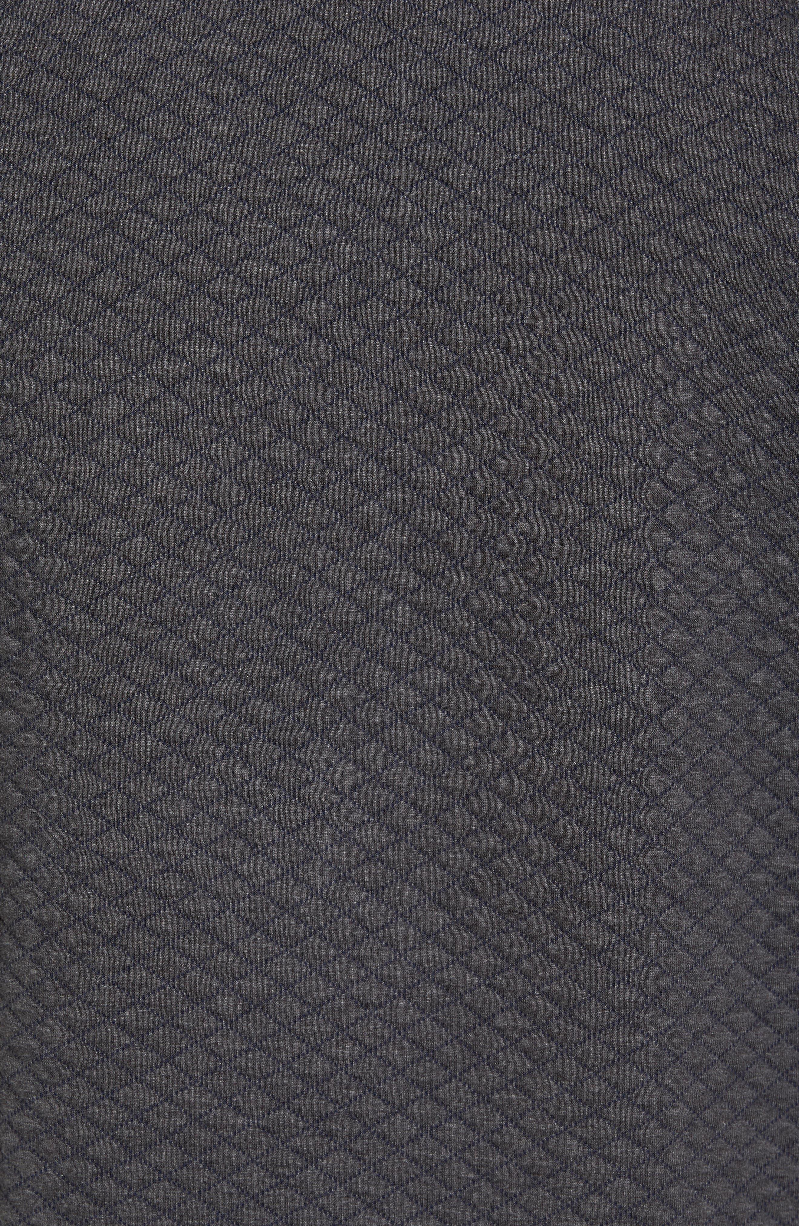 NFL Quiltessential Full Zip Sweatshirt,                             Alternate thumbnail 135, color,