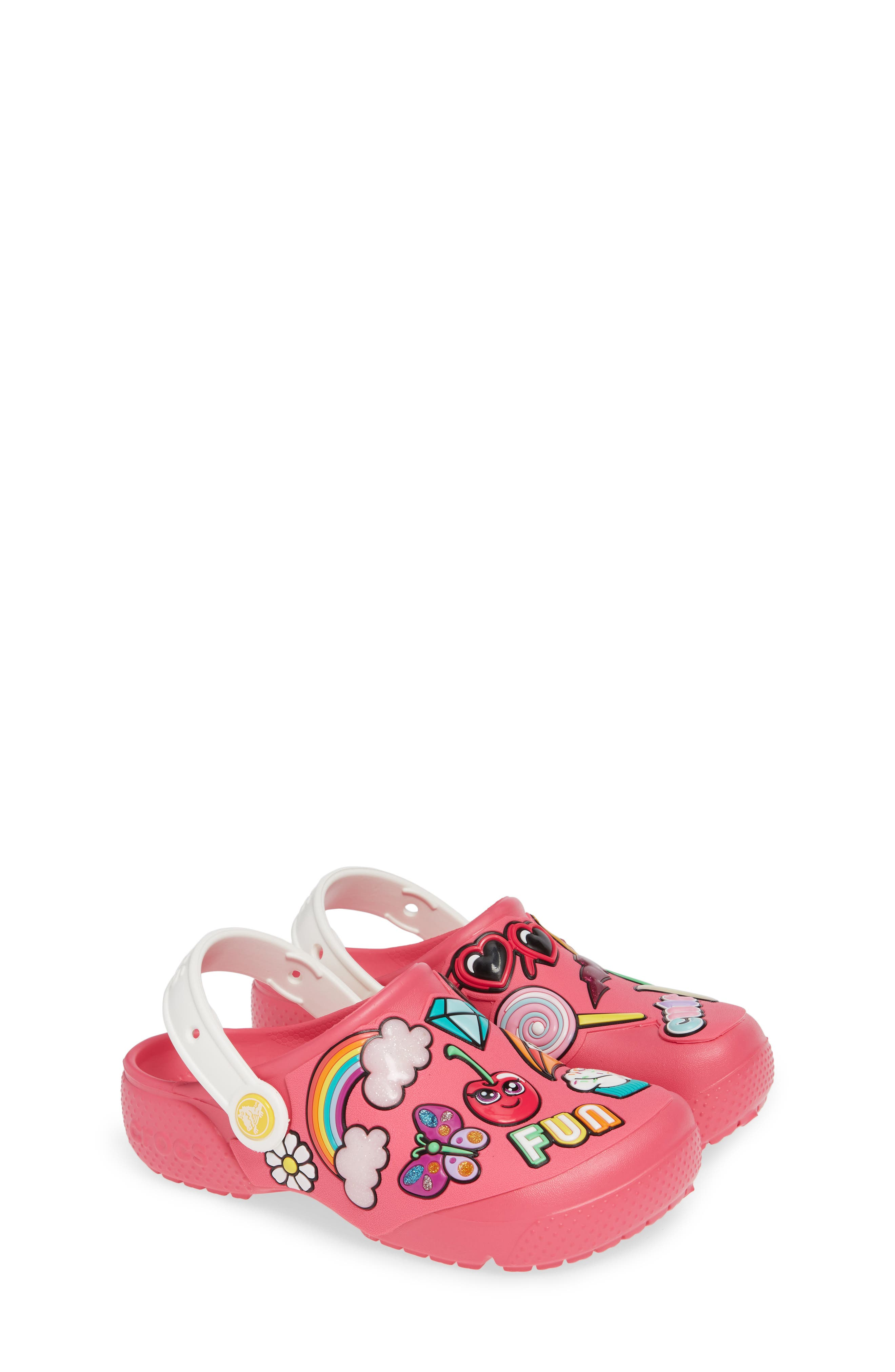Playful Patches Slip-On,                             Alternate thumbnail 2, color,                             PARADISE PINK