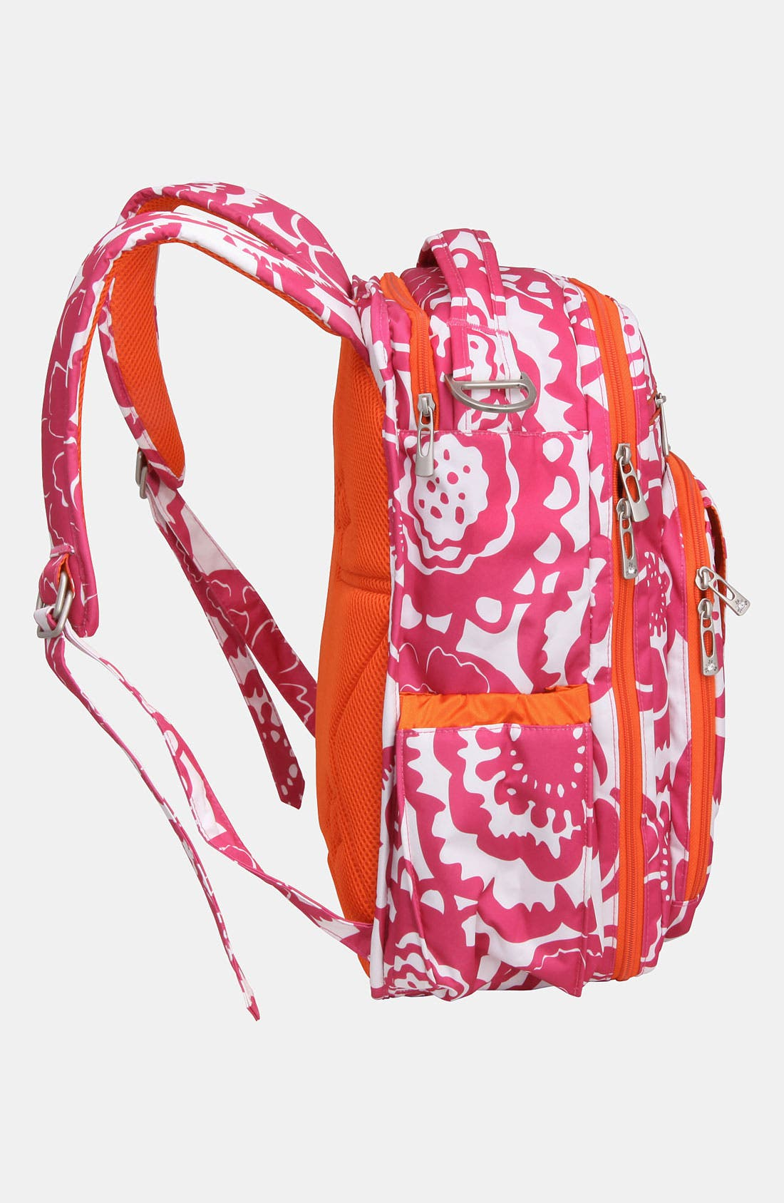 'Be Right Back' Diaper Backpack,                             Alternate thumbnail 71, color,