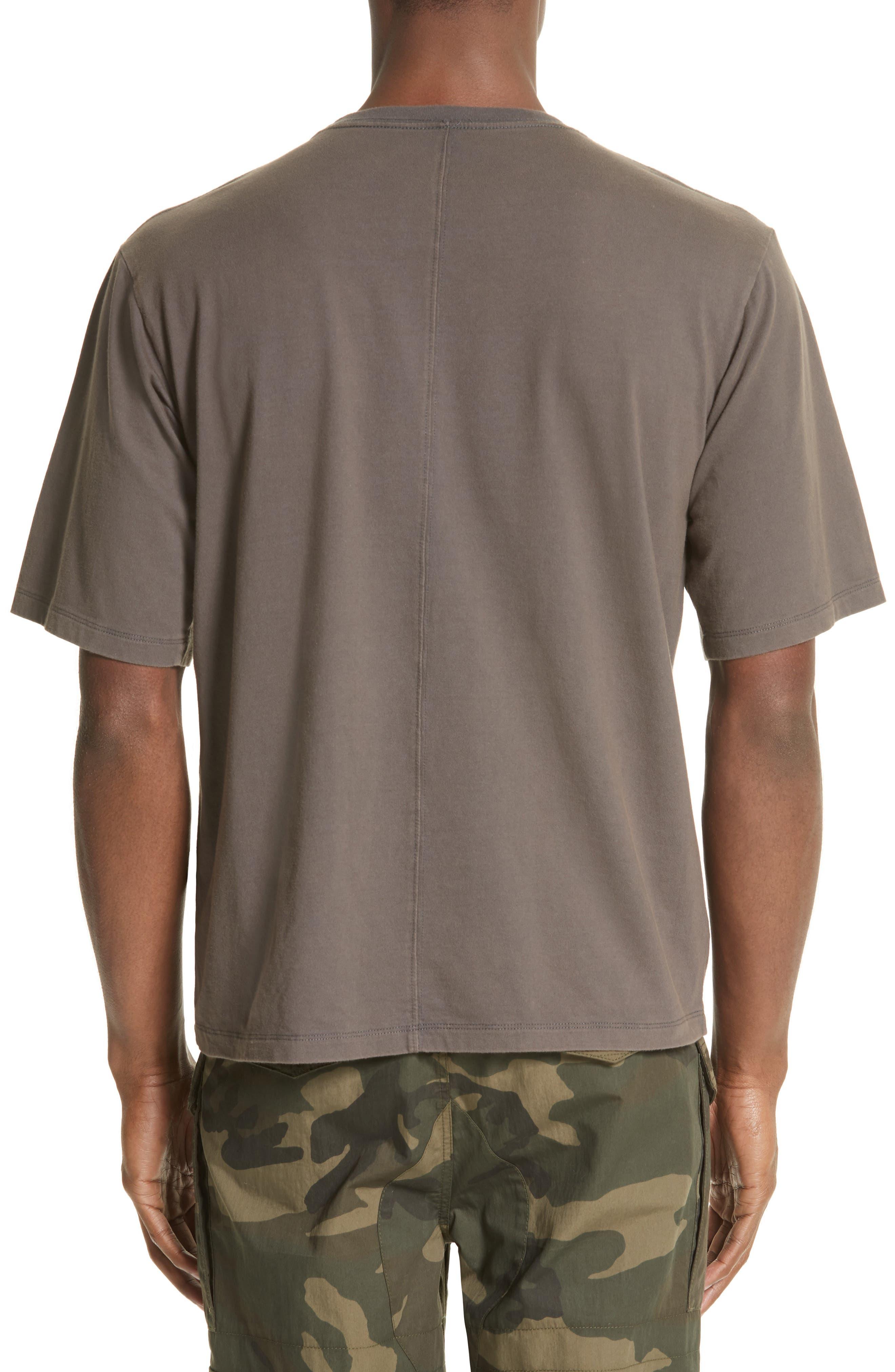 Type-01 T-Shirt,                             Alternate thumbnail 2, color,                             020