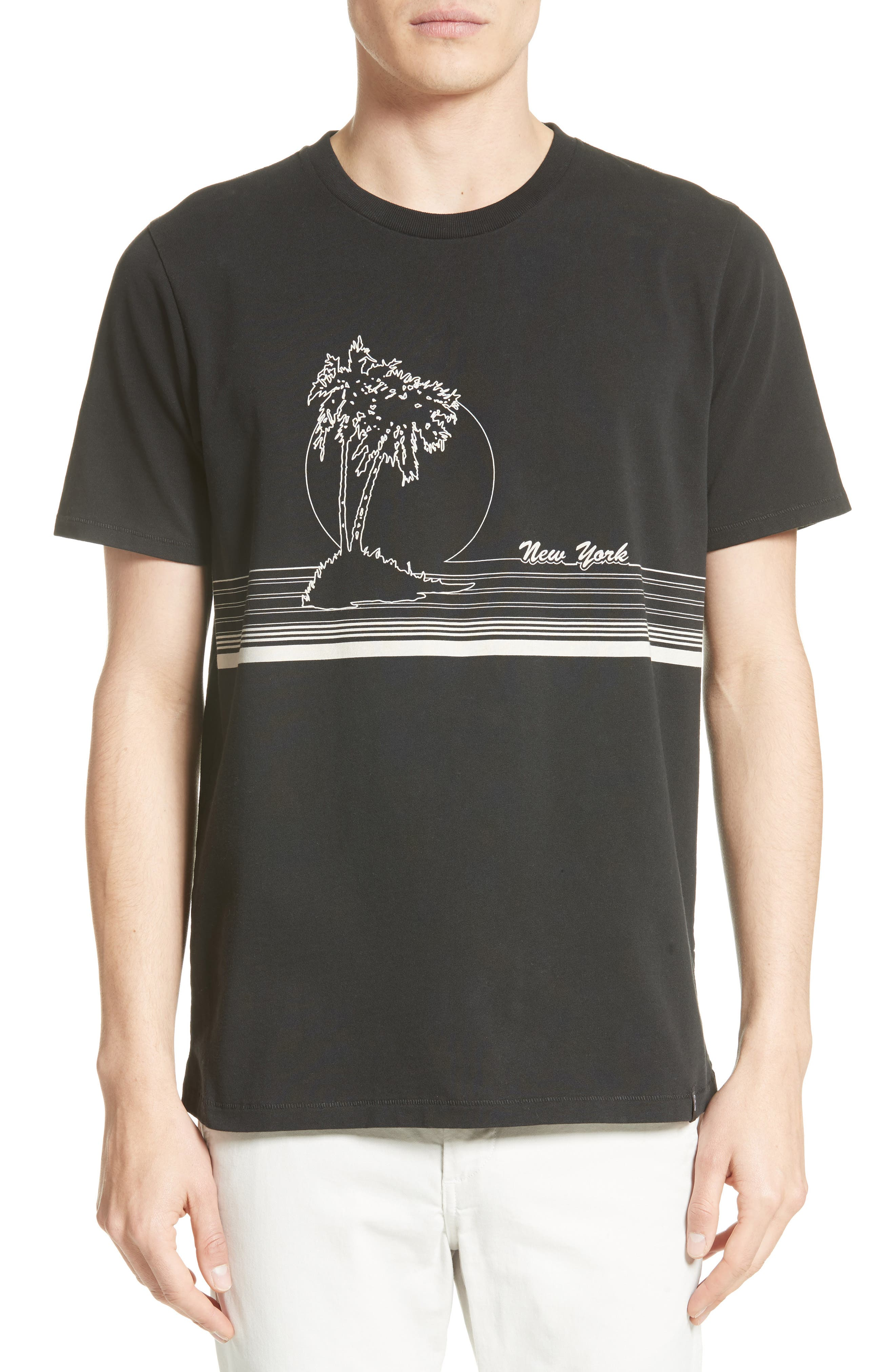 Graphic T-Shirt,                             Main thumbnail 1, color,