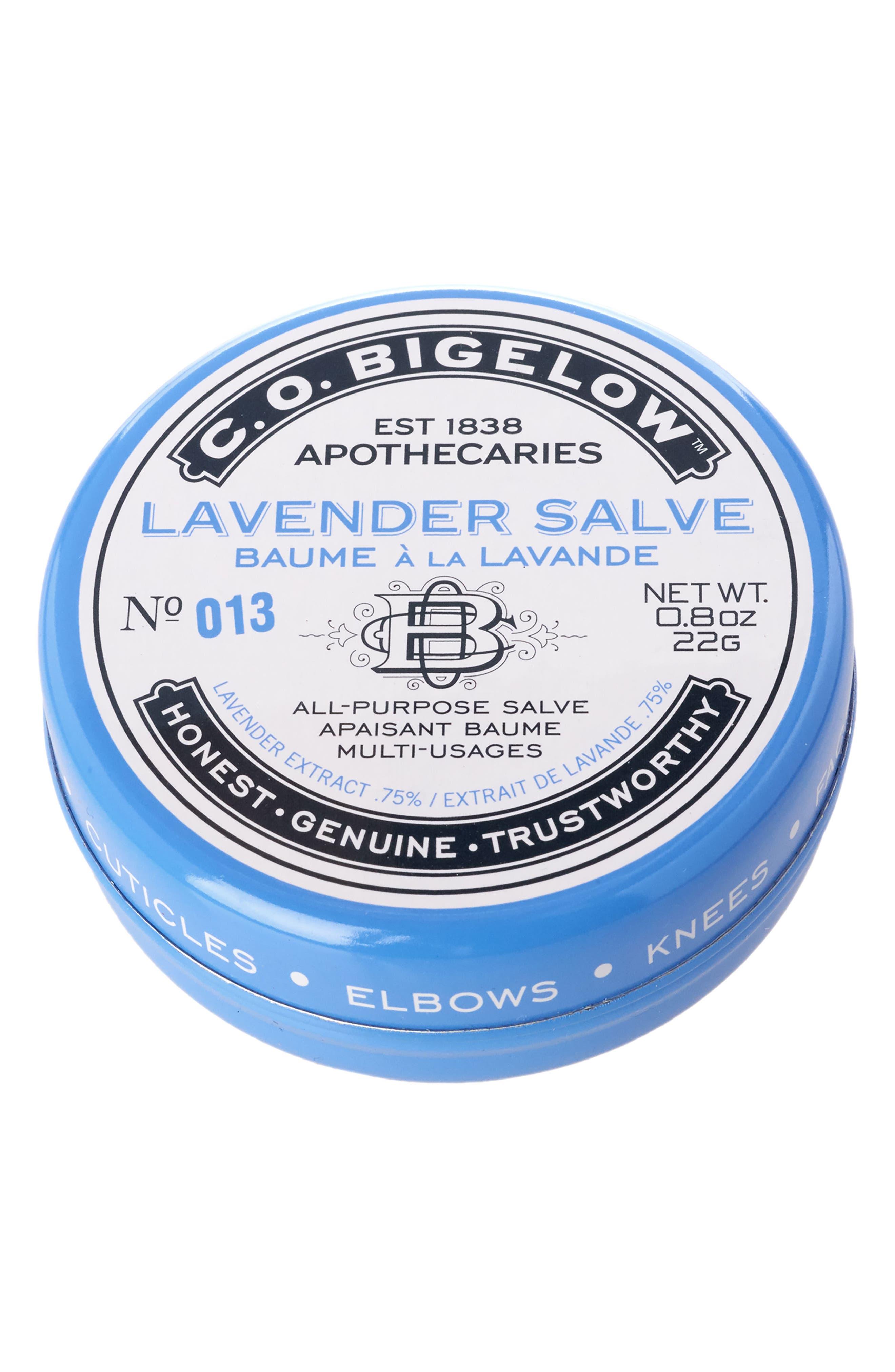 Lavender Salve,                             Alternate thumbnail 3, color,                             500