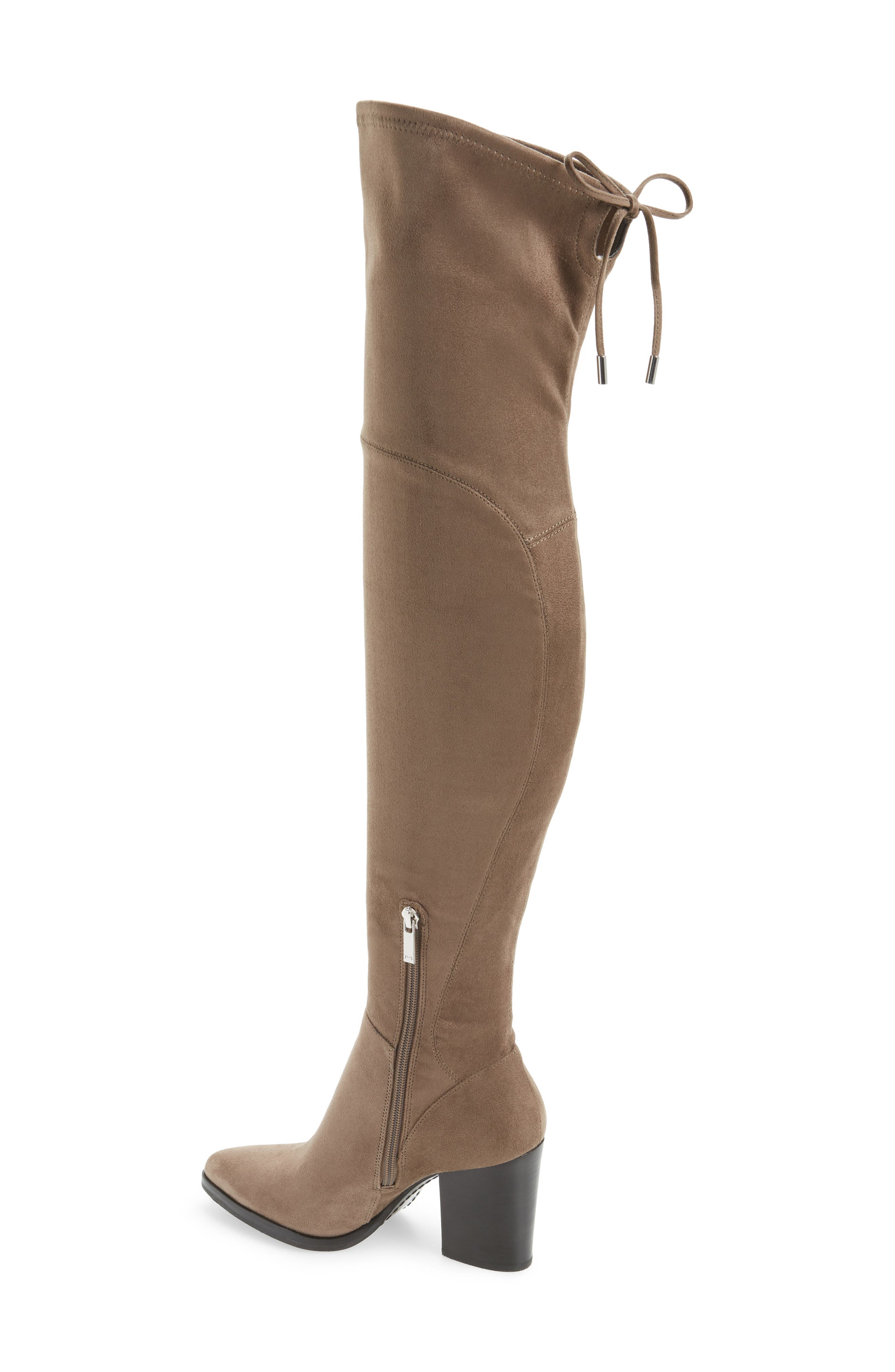 Adora Over the Knee Boot,                             Alternate thumbnail 7, color,