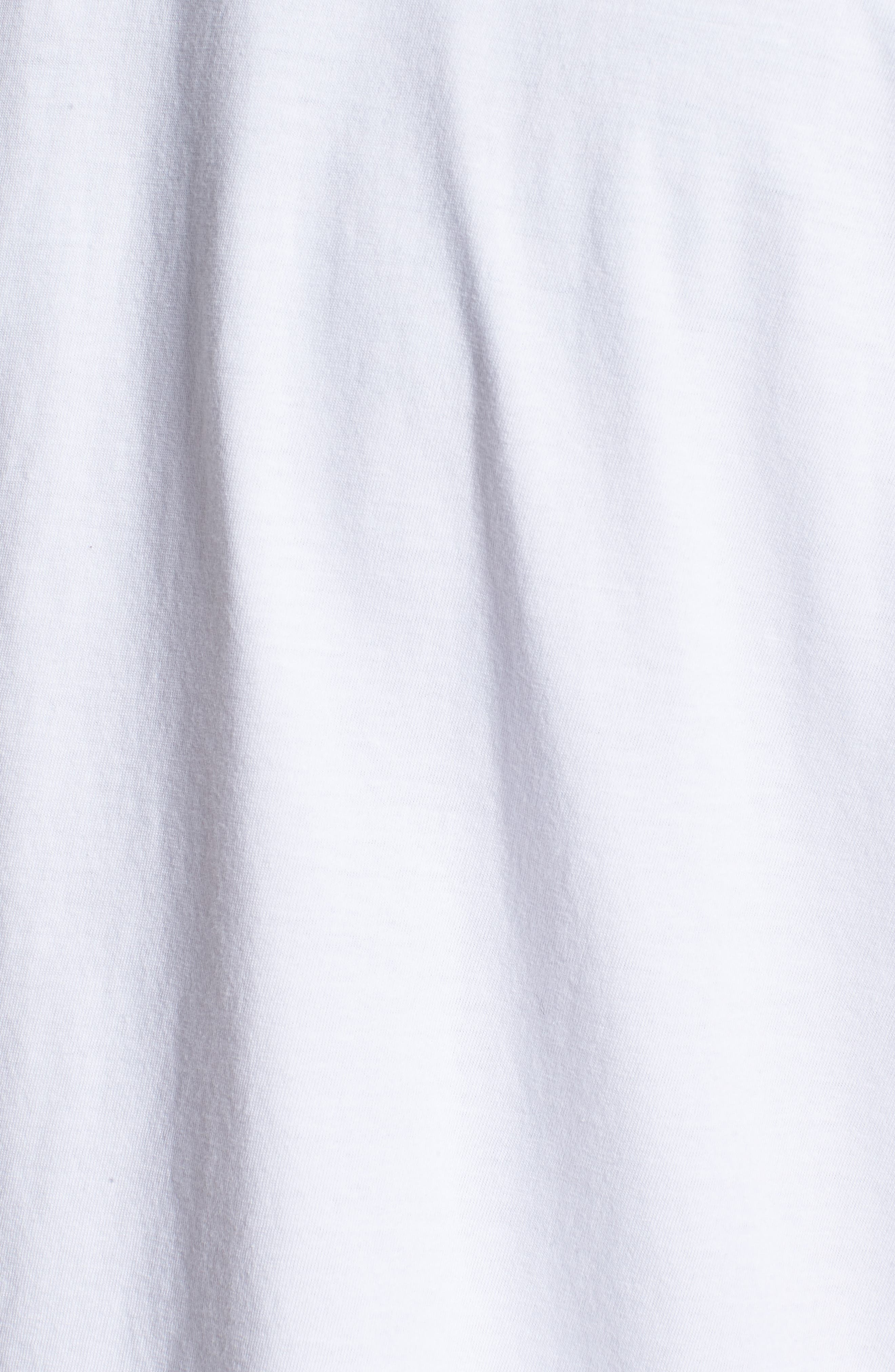 Logo Tape T-Shirt,                             Alternate thumbnail 5, color,