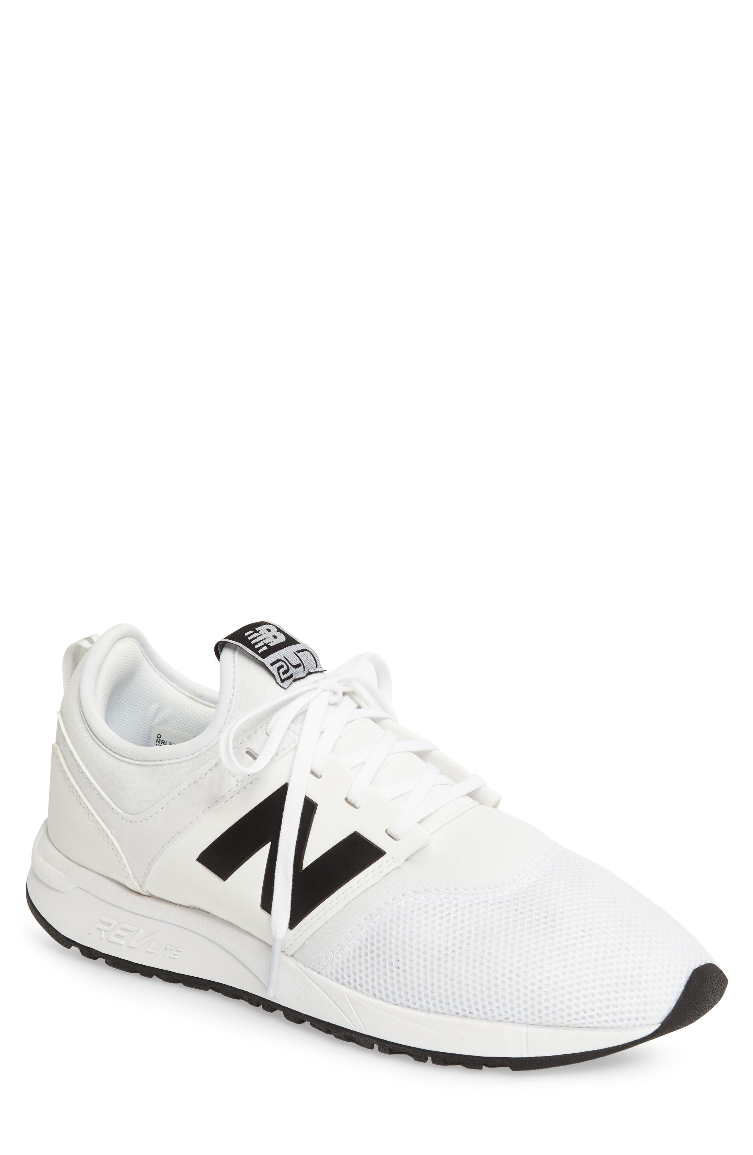 247 Modern Classic Sneaker,                             Main thumbnail 3, color,