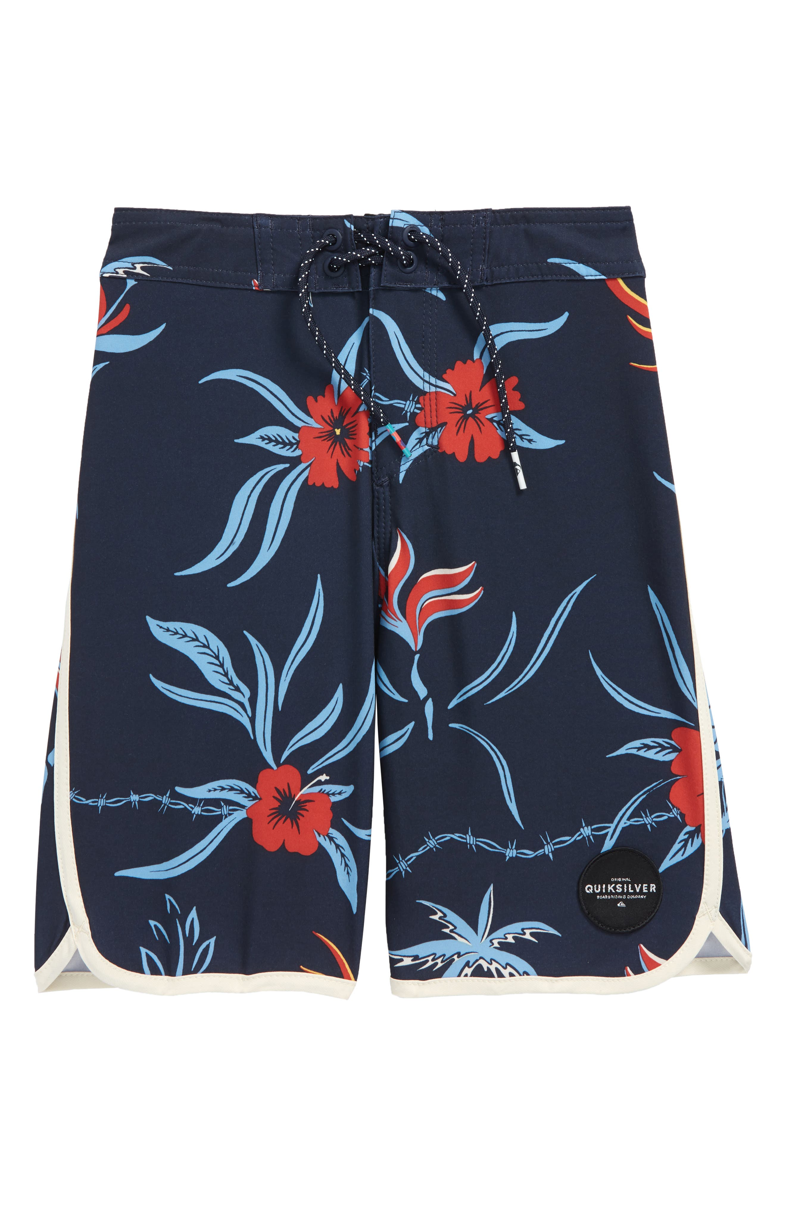 Highline Trespasser Board Shorts,                             Main thumbnail 1, color,