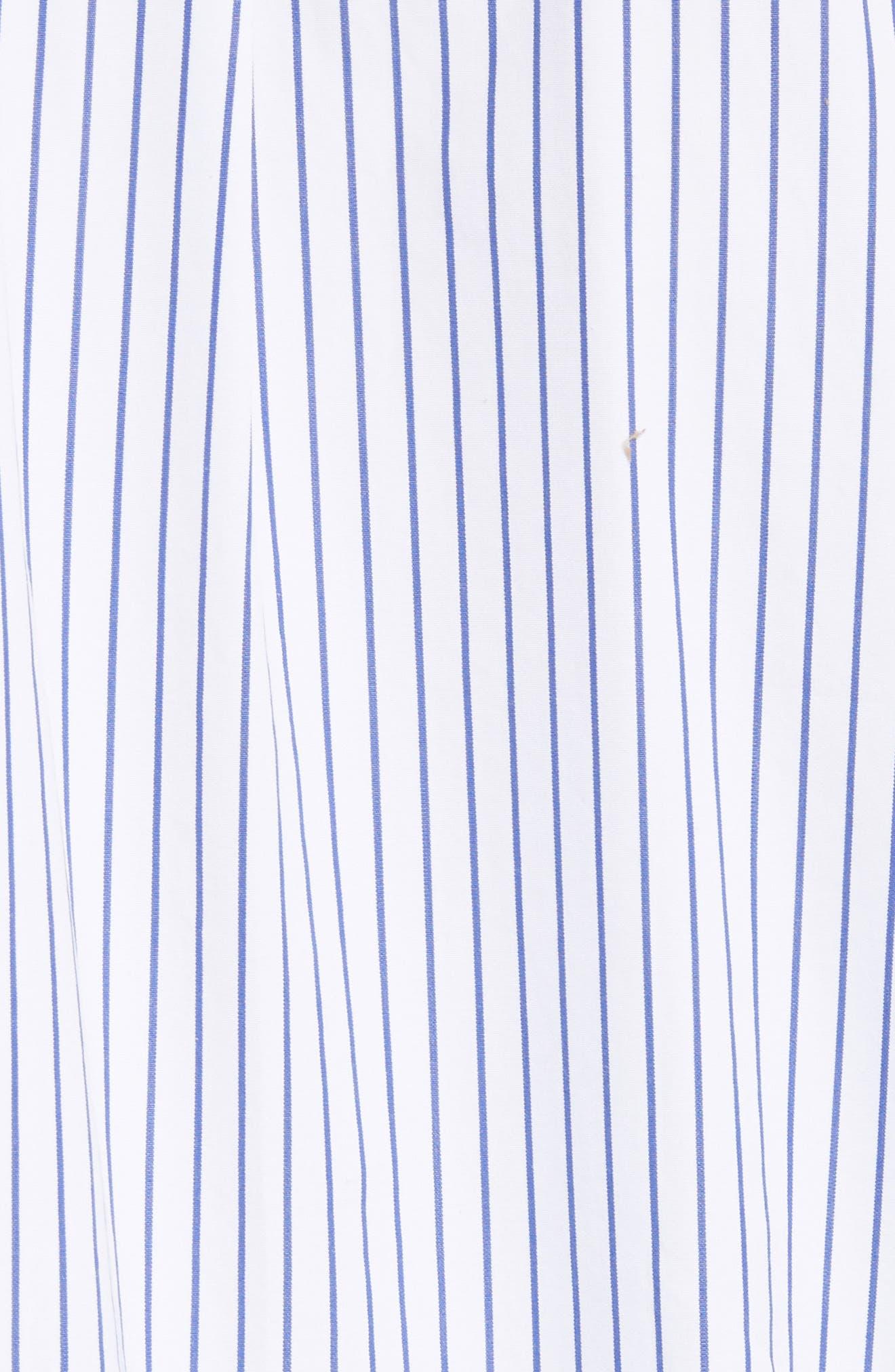 Stripe Short Sleeve Sport Shirt,                             Alternate thumbnail 2, color,                             400