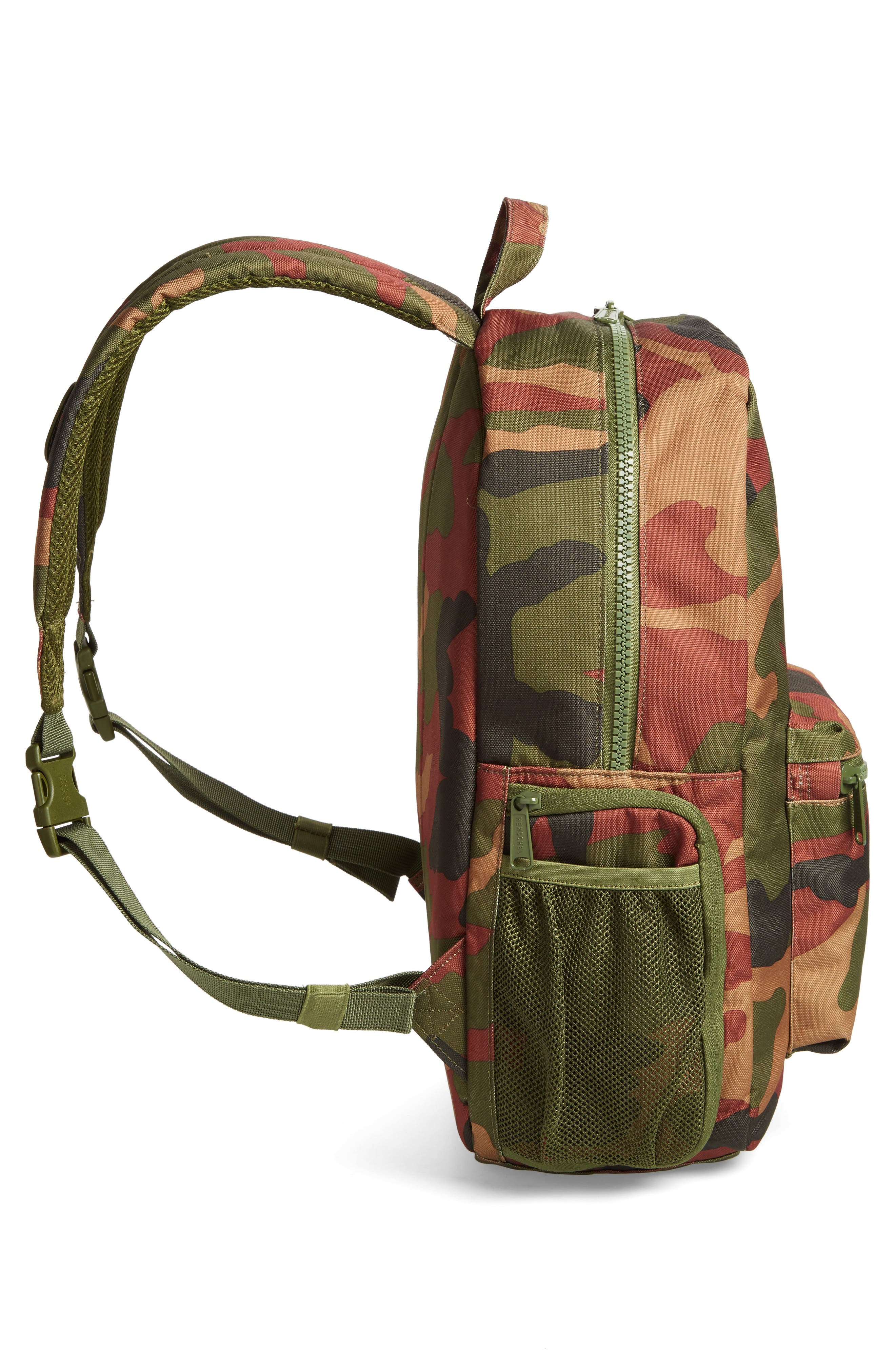 HERSCHEL SUPPLY CO.,                             Settlement Sprout Diaper Backpack,                             Alternate thumbnail 5, color,                             340