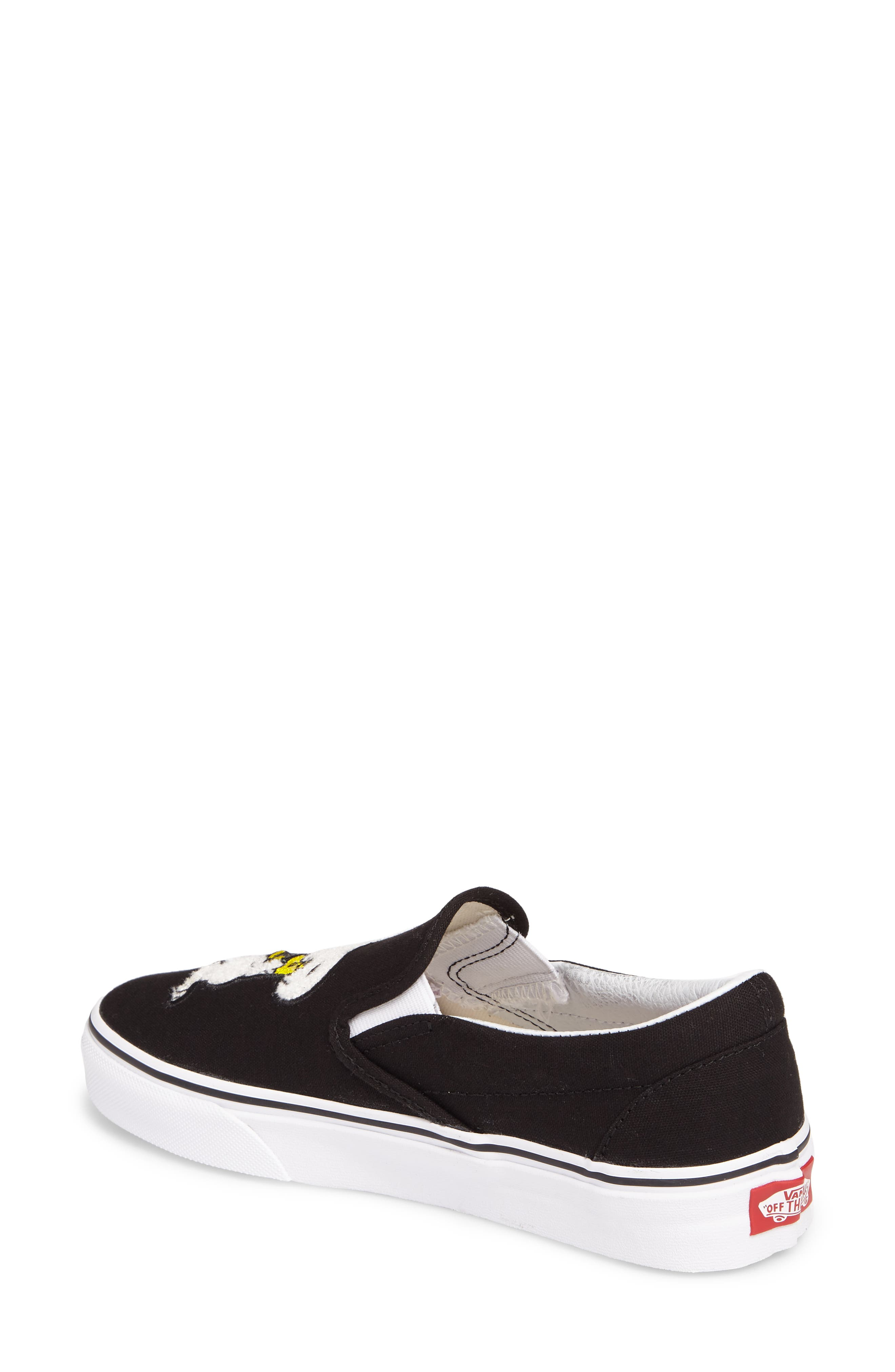 Classic Slip-On Sneaker,                             Alternate thumbnail 96, color,