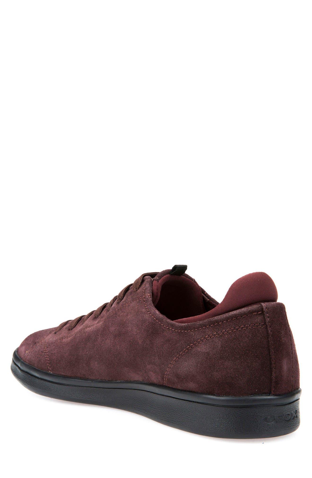 Warrens 8 Low-Top Sneaker,                             Alternate thumbnail 6, color,