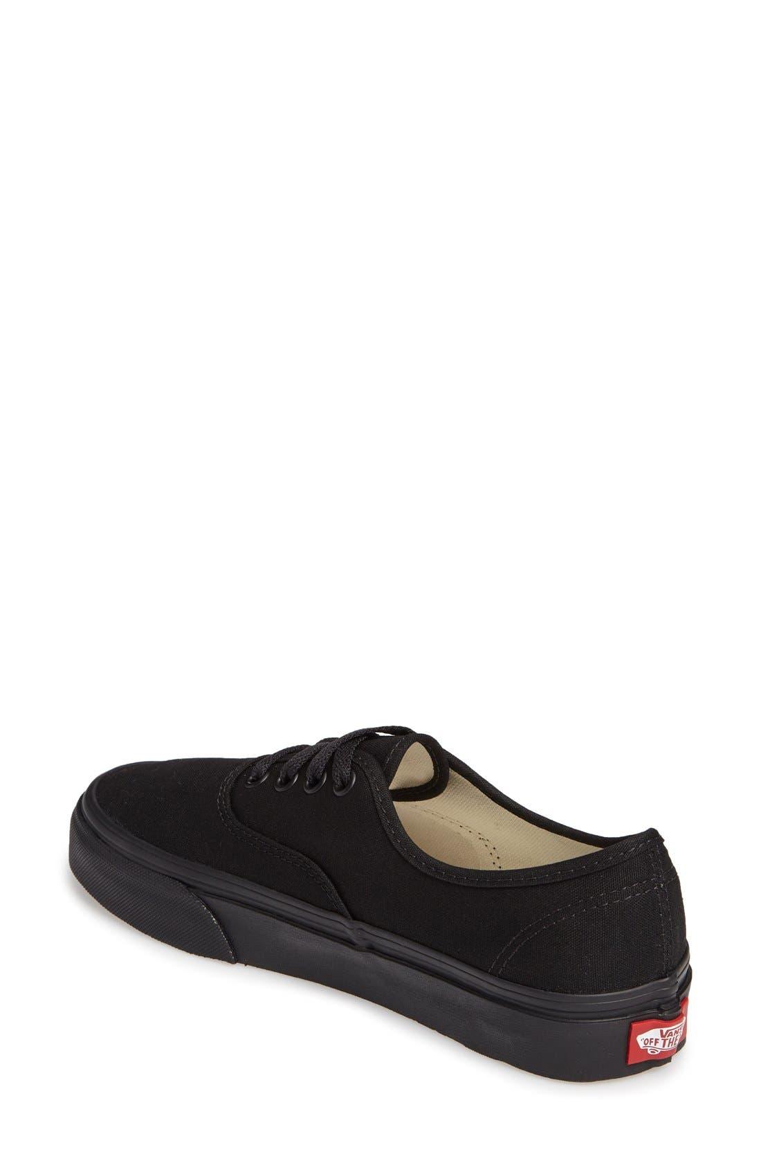 'Authentic' Sneaker,                             Alternate thumbnail 590, color,