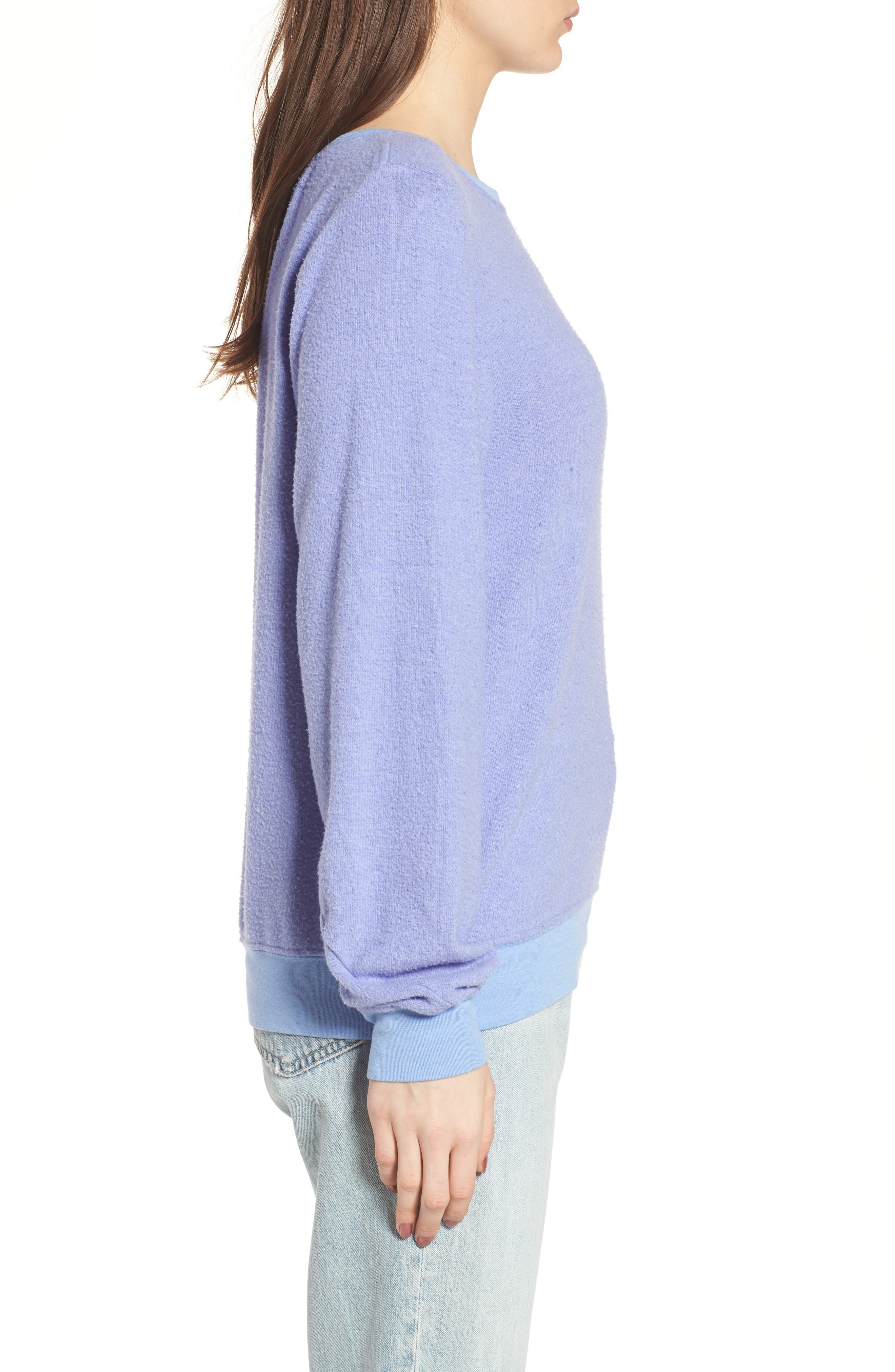 'Baggy Beach Jumper' Pullover,                             Alternate thumbnail 93, color,