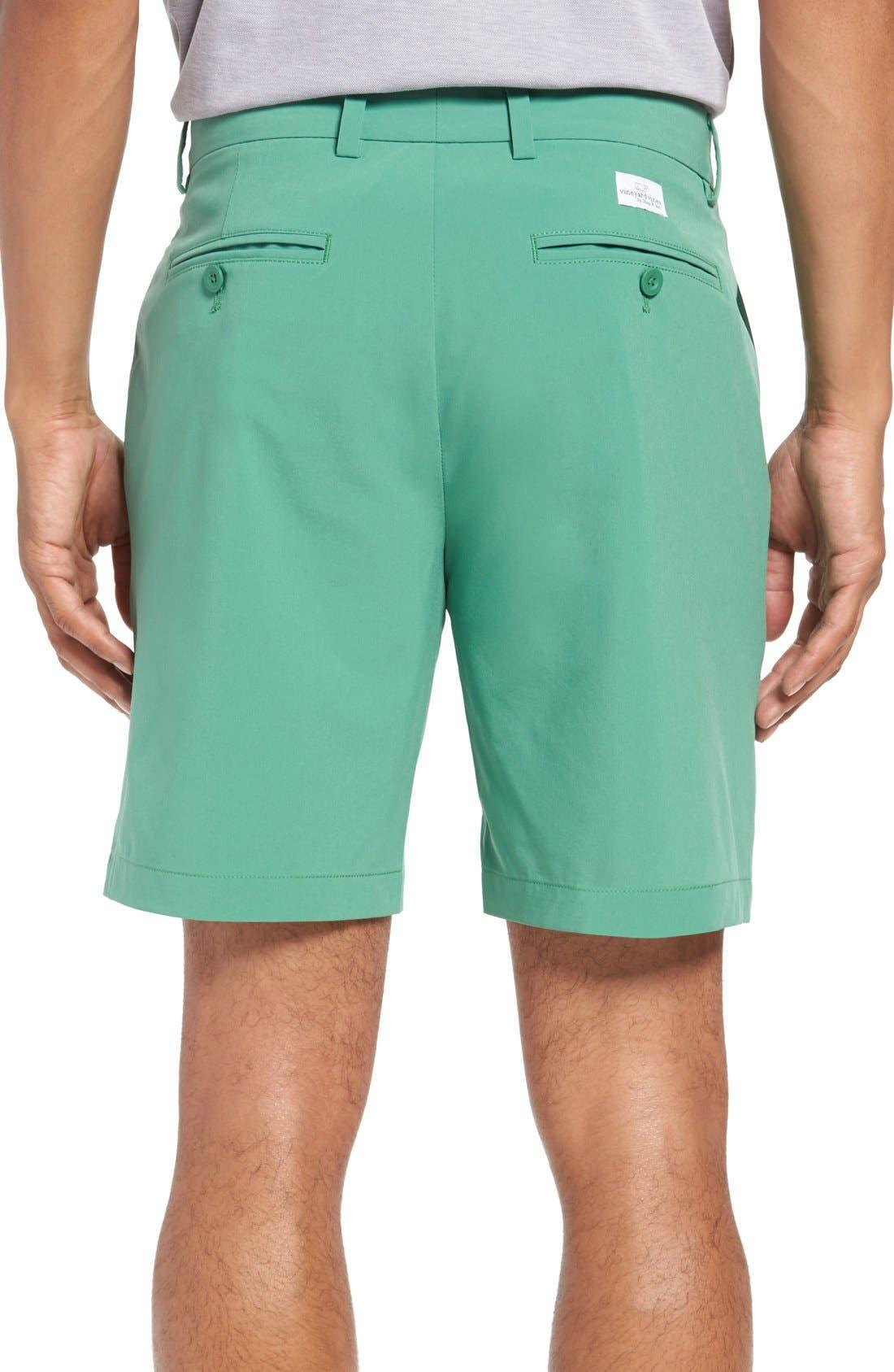 8 Inch Performance Breaker Shorts,                             Alternate thumbnail 50, color,