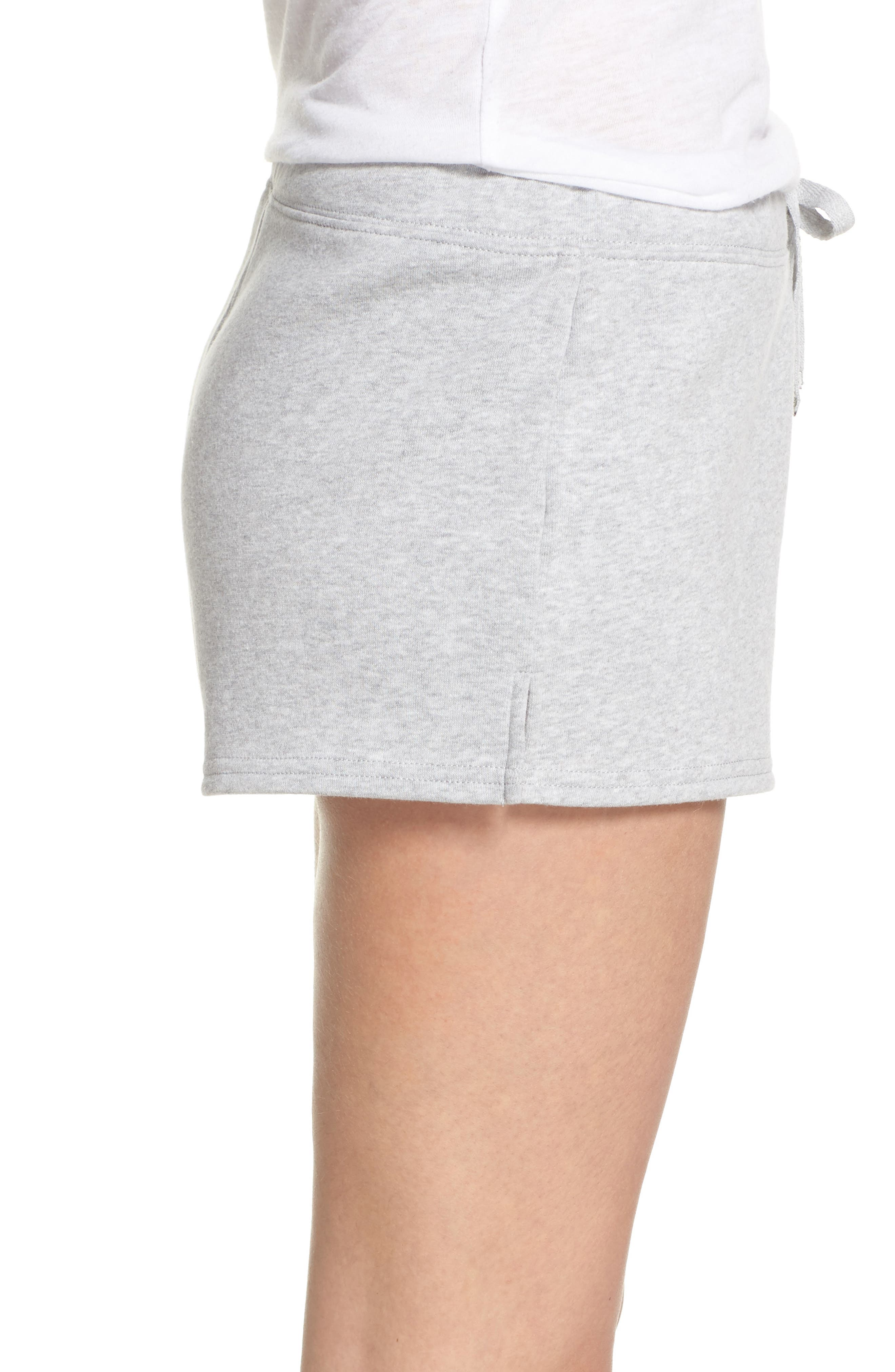Take It Easy Lounge Shorts,                             Alternate thumbnail 3, color,                             021