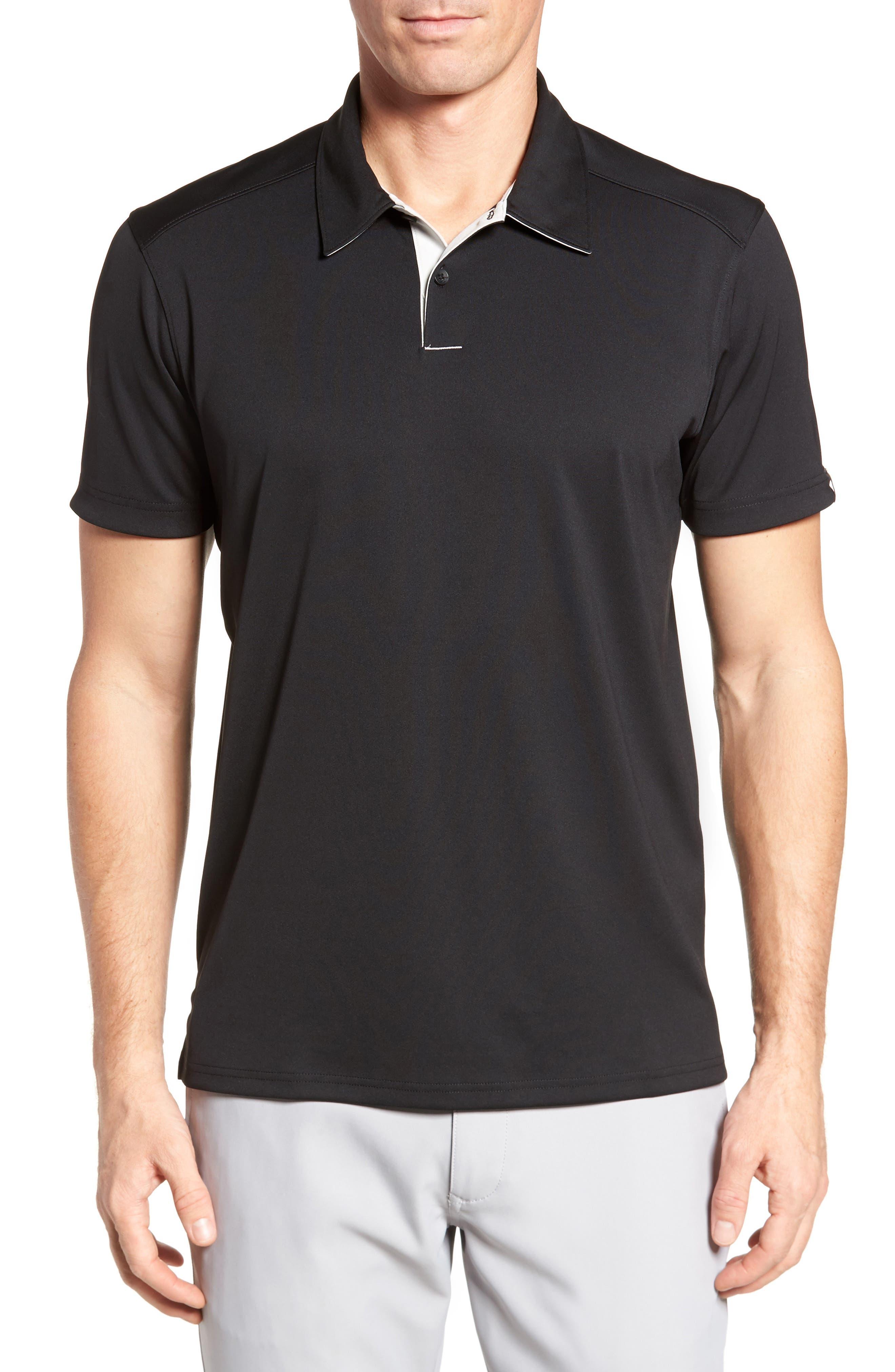 Divisional Polo Shirt,                             Main thumbnail 1, color,                             001