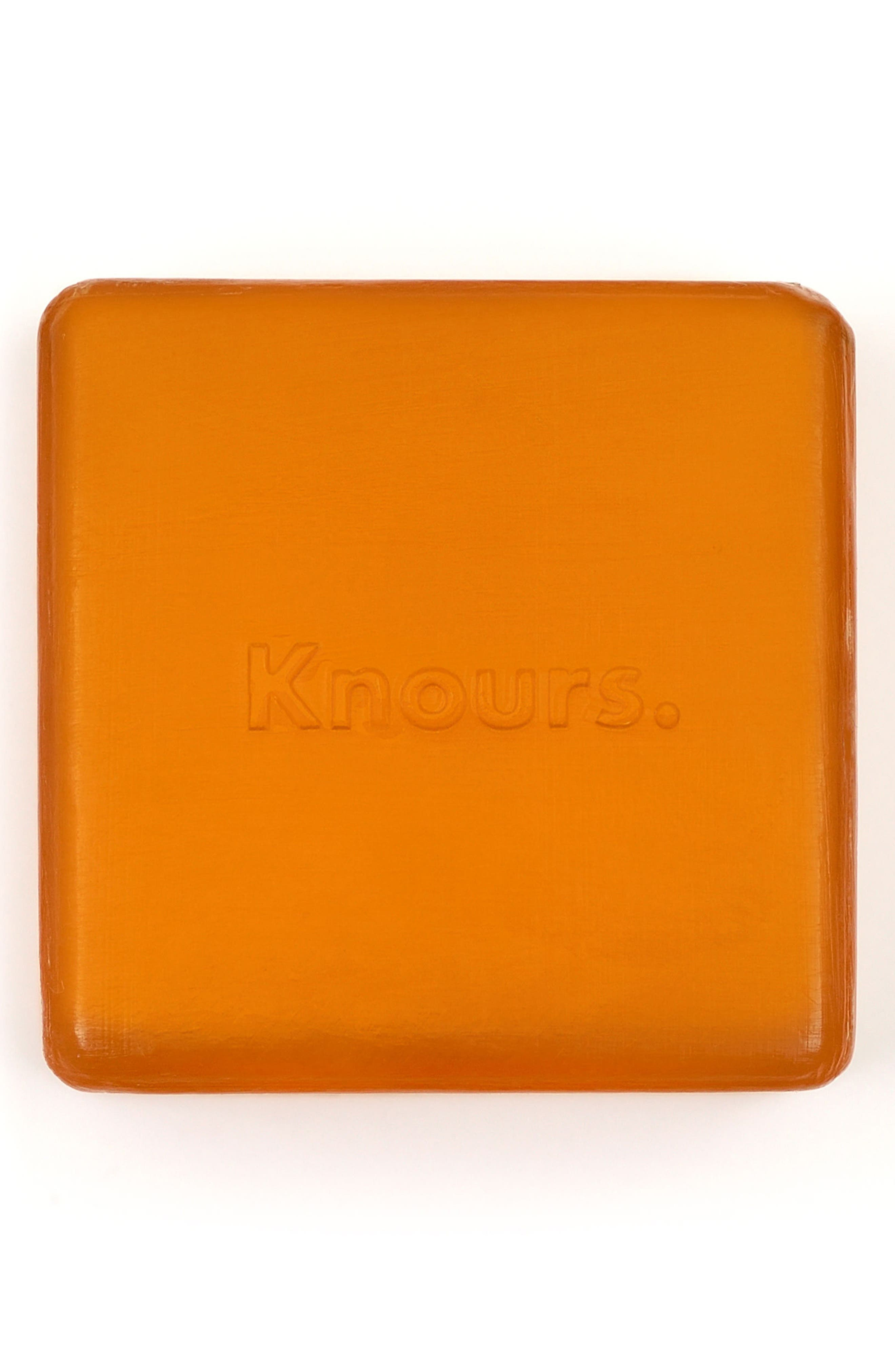 KNOURS,                             Know Your Skin. Period. D-5 Calming Facial Soap,                             Alternate thumbnail 2, color,                             000