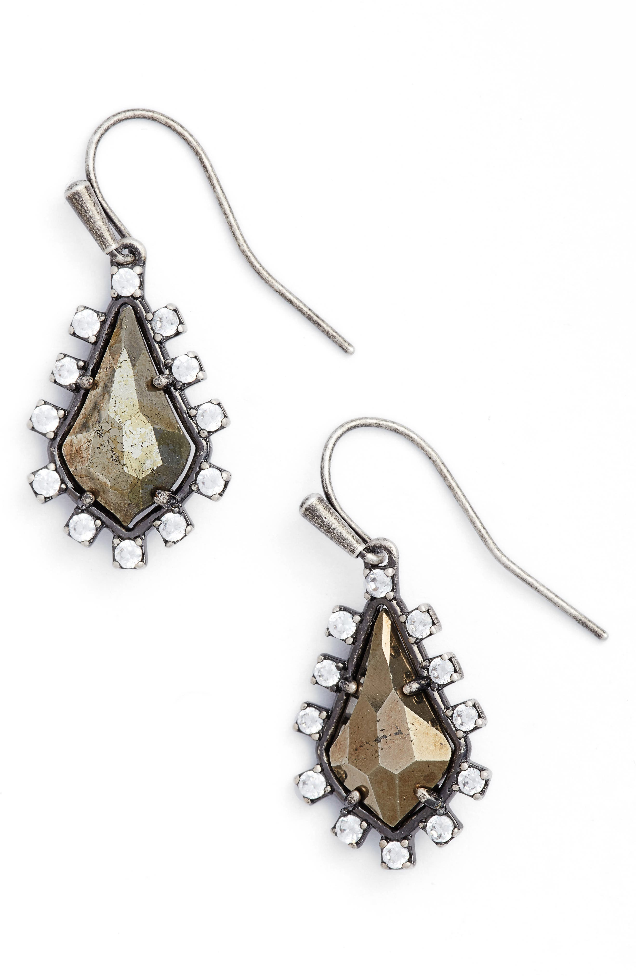 Juniper Drop Earrings,                         Main,                         color, 040