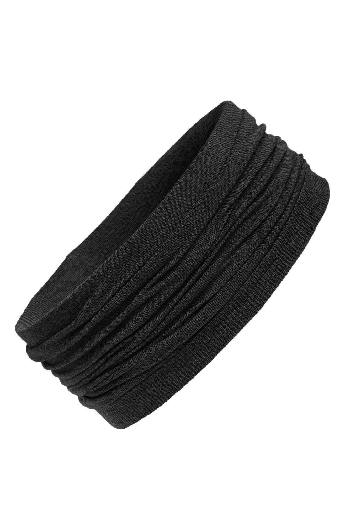 Relaxed Turban Headband,                             Main thumbnail 2, color,
