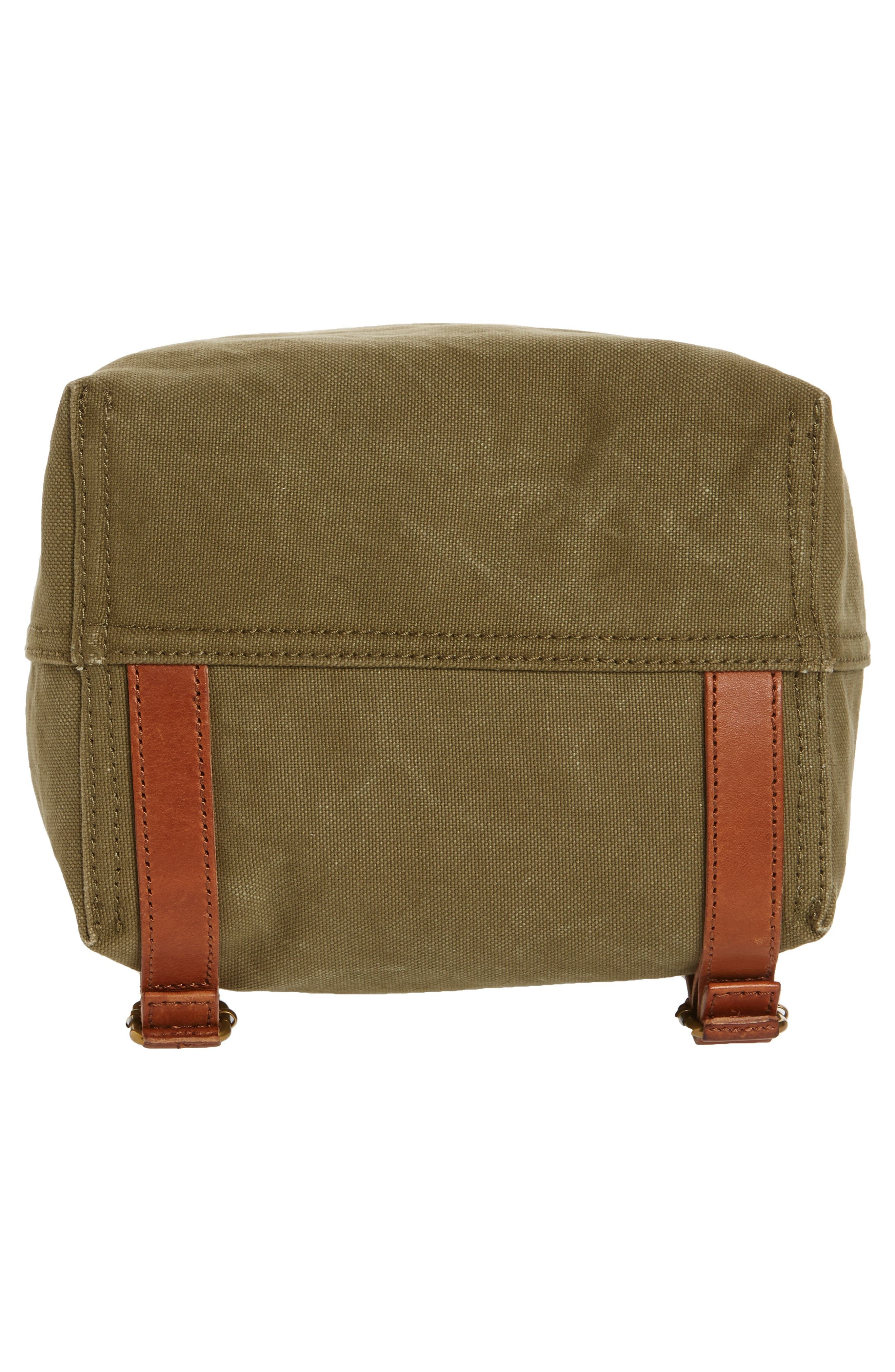 Somerset Canvas Backpack,                             Alternate thumbnail 20, color,