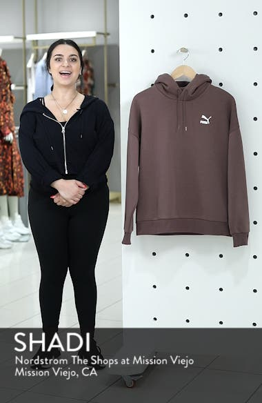 Retro Hoodie Sweatshirt, sales video thumbnail