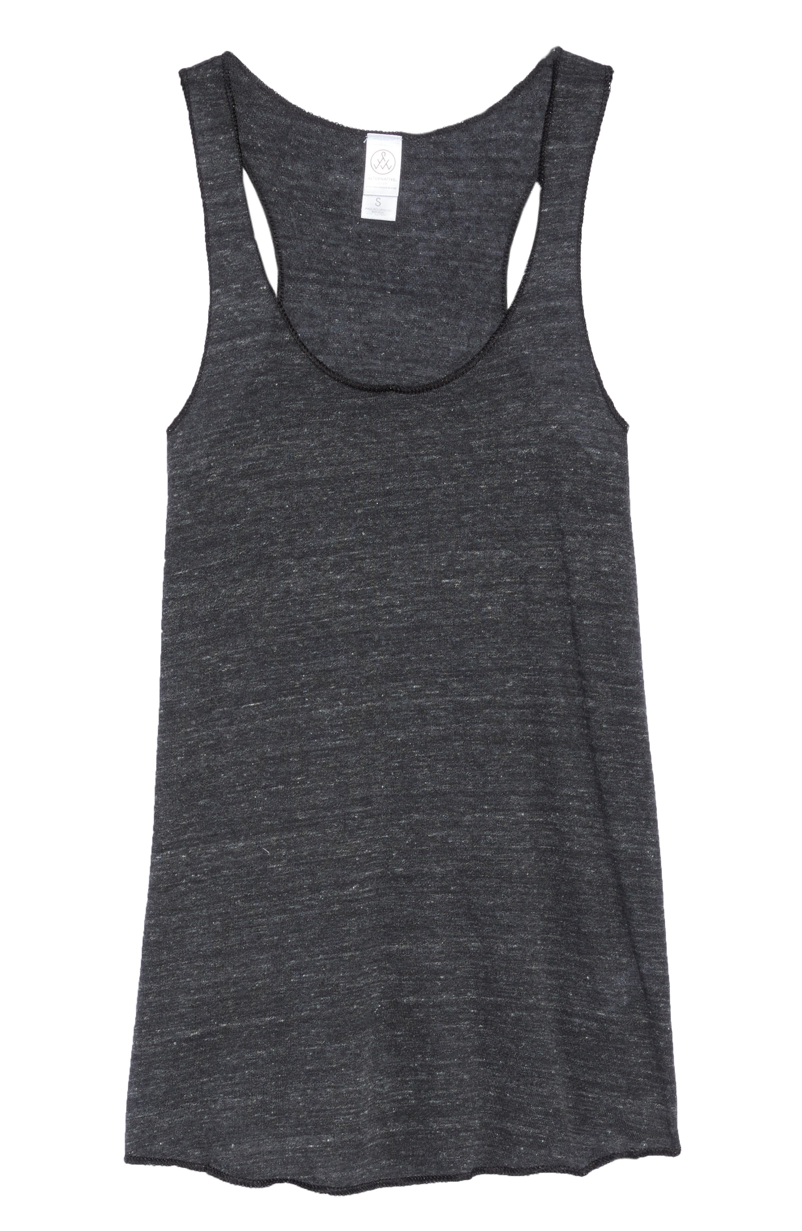 Meegs Racerback Tank,                             Alternate thumbnail 6, color,                             009