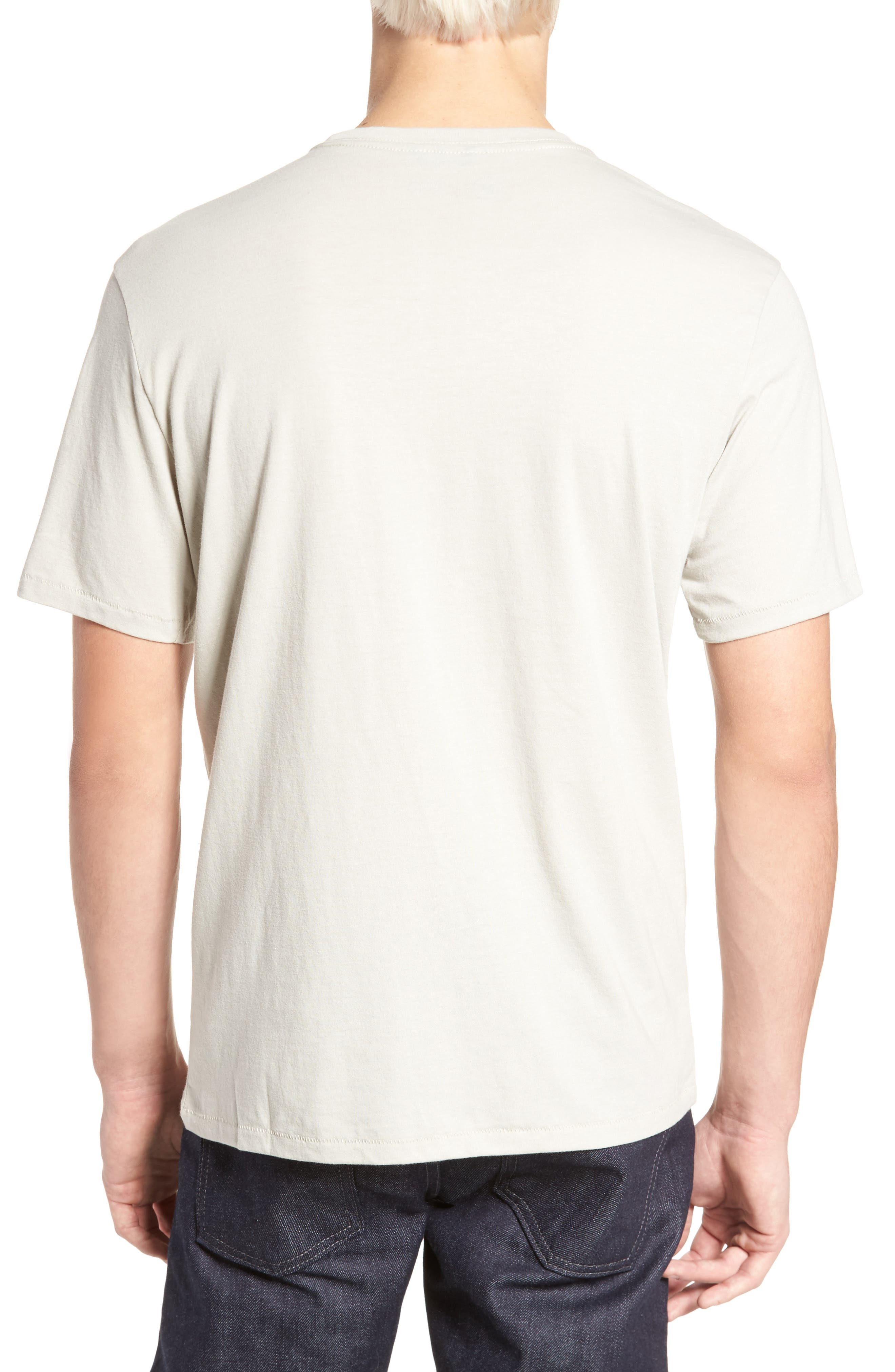 Garth Premium T-Shirt,                             Alternate thumbnail 2, color,                             020