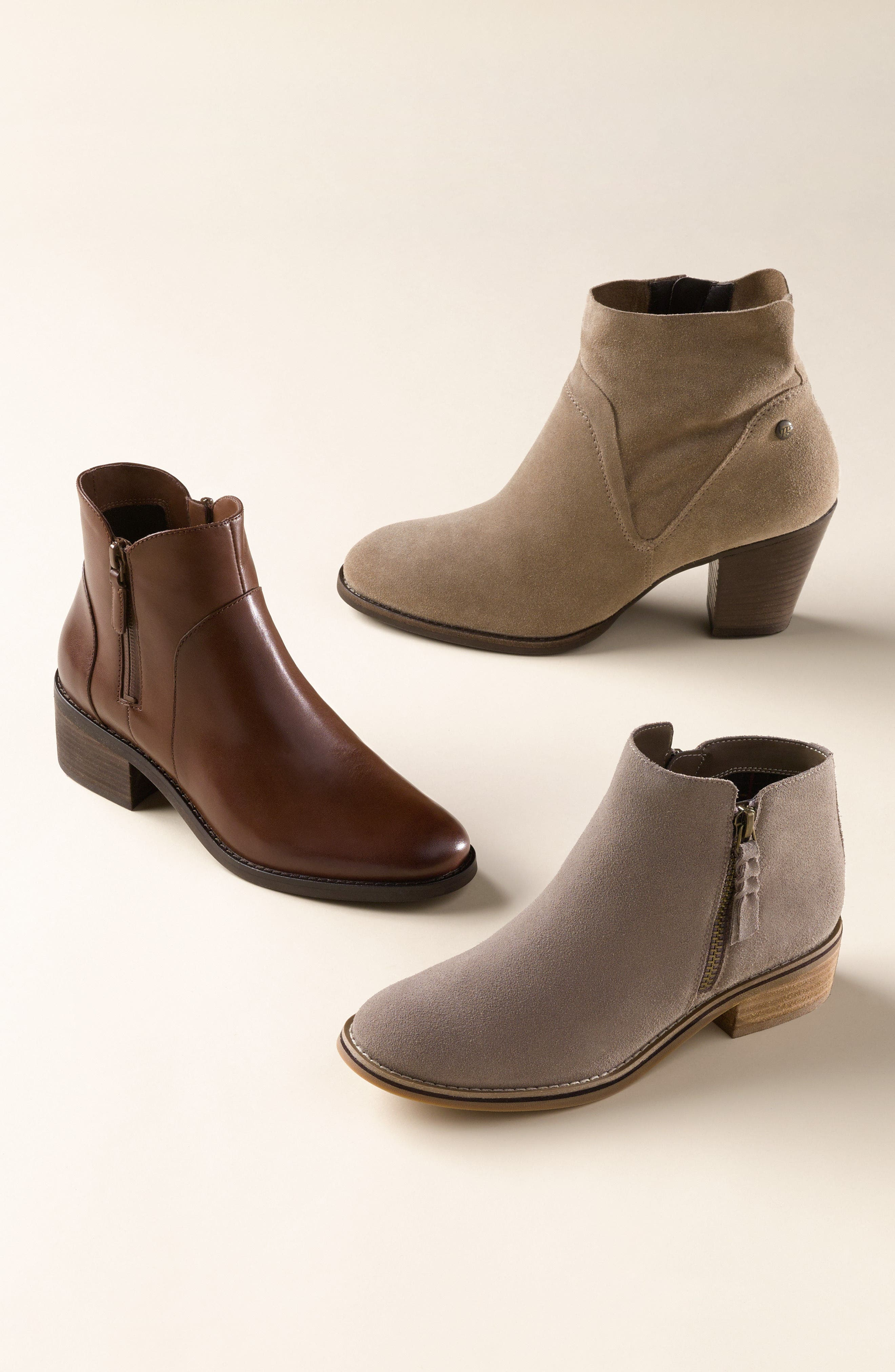 Liam Waterproof Bootie,                             Main thumbnail 6, color,