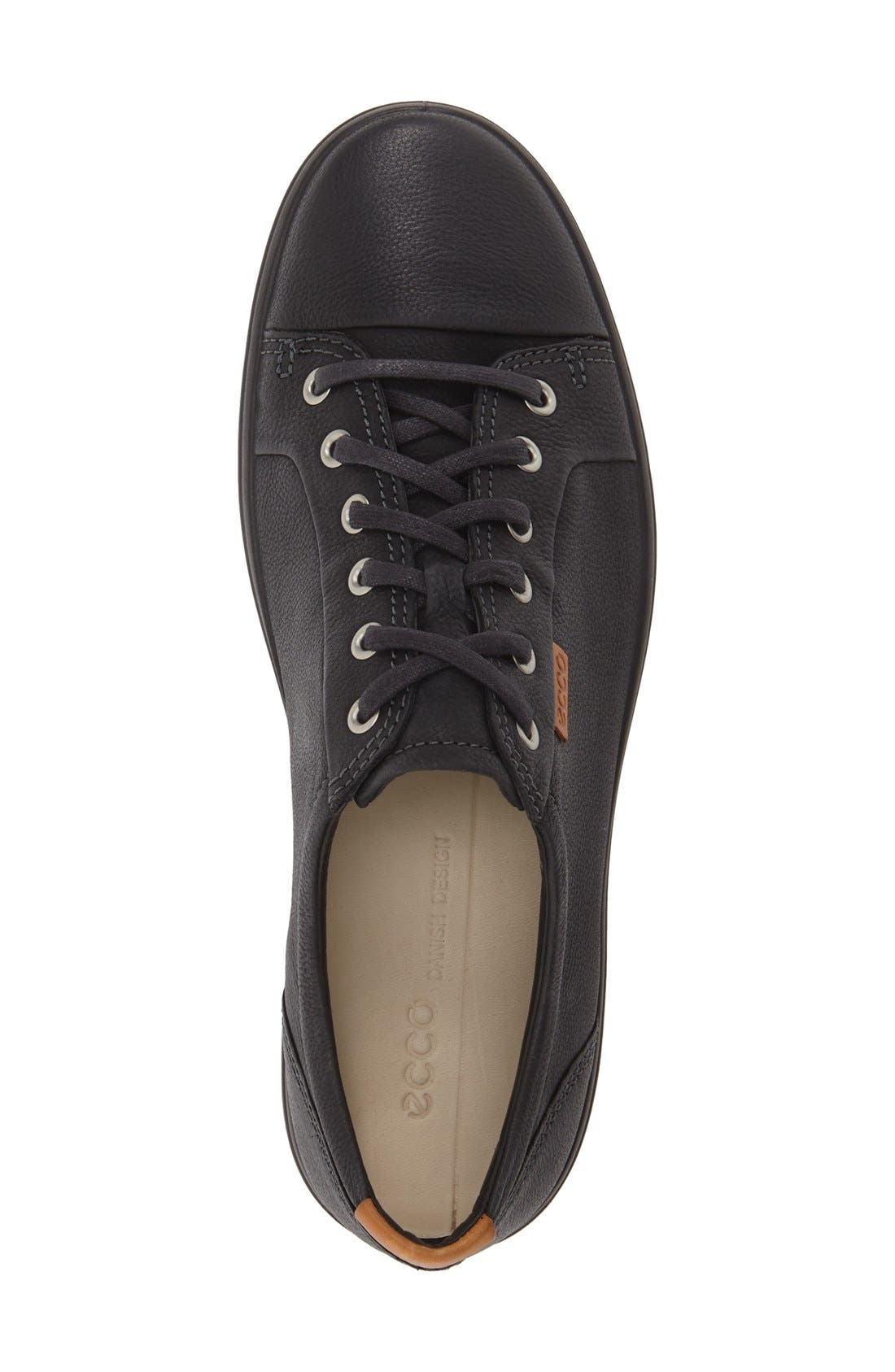Soft VII Lace-Up Sneaker,                             Alternate thumbnail 51, color,