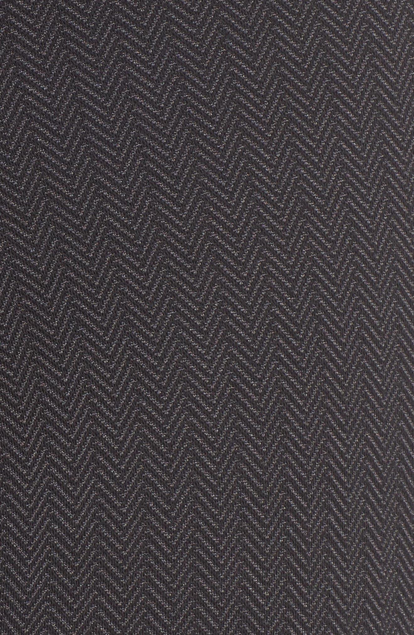 Jacquard Cotton Blend Trunks,                             Alternate thumbnail 5, color,                             069
