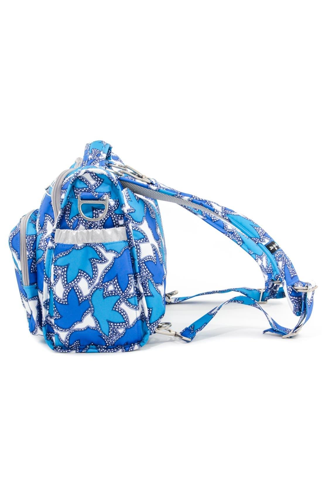 'BFF' Diaper Bag,                             Alternate thumbnail 84, color,