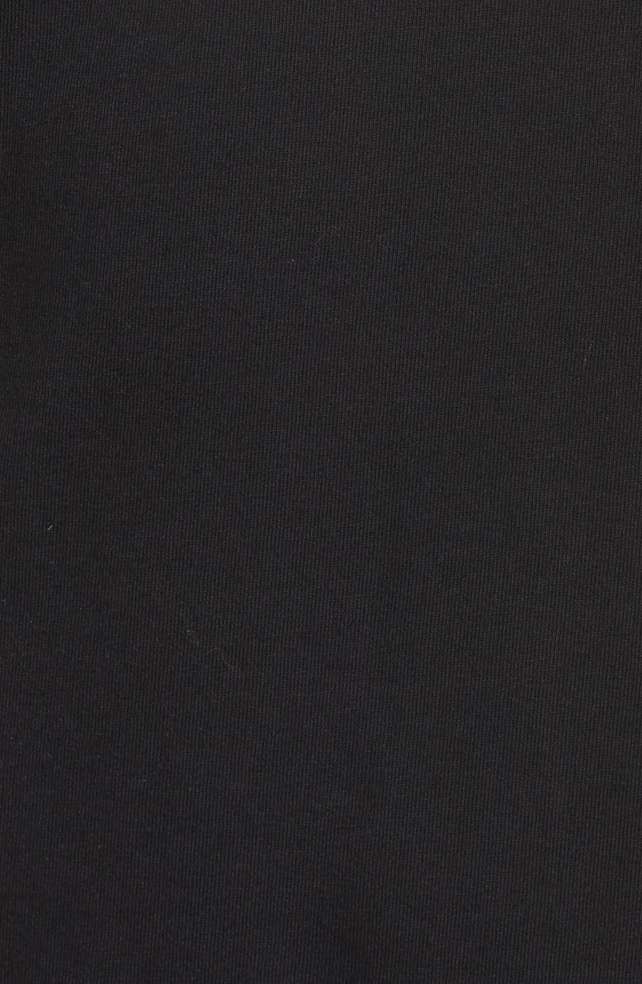 Sportswear HBR Women's Long Sleeve Tee,                             Alternate thumbnail 8, color,                             010