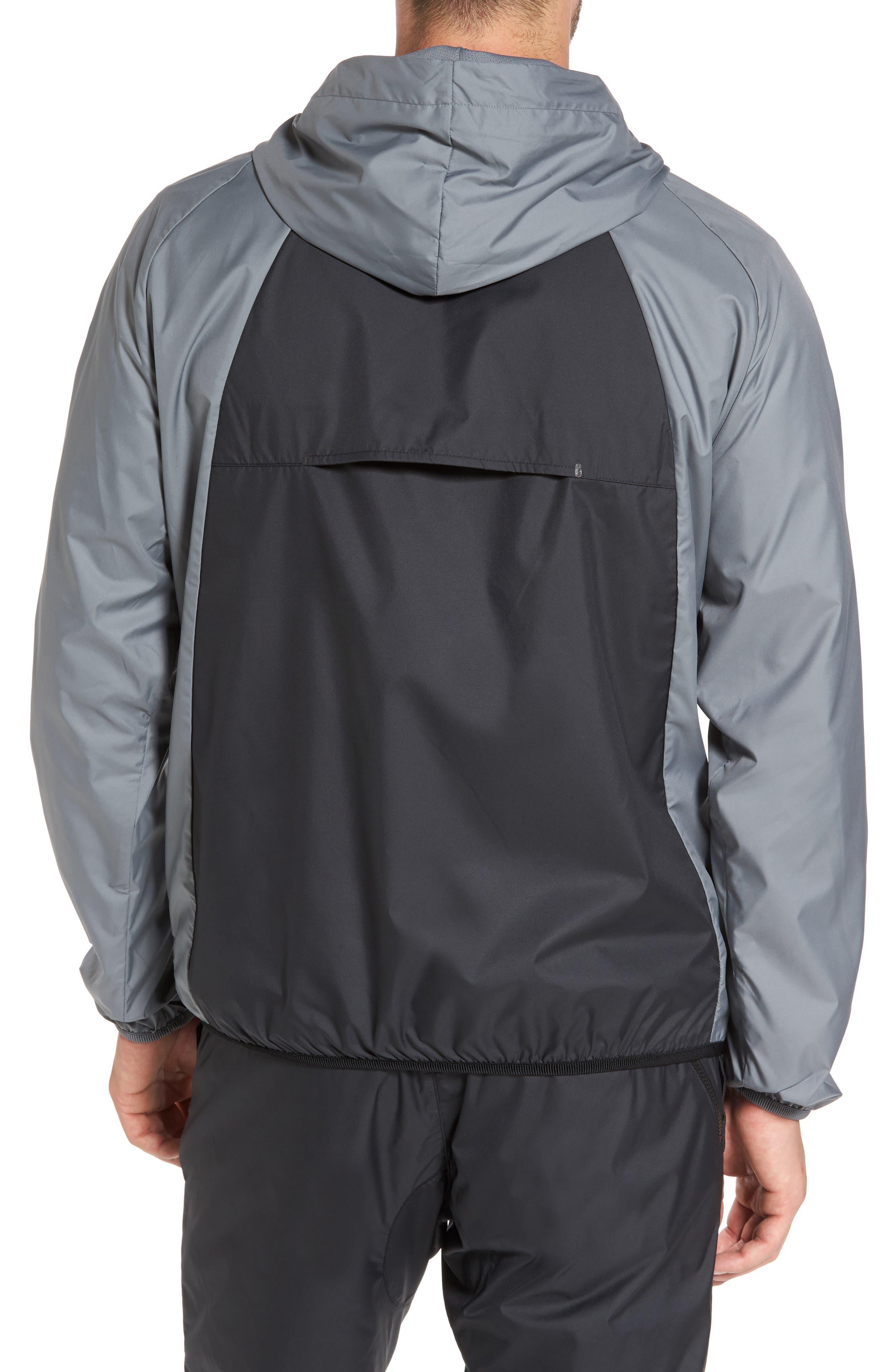 Sportswear Wings Windbreaker Jacket,                             Alternate thumbnail 5, color,