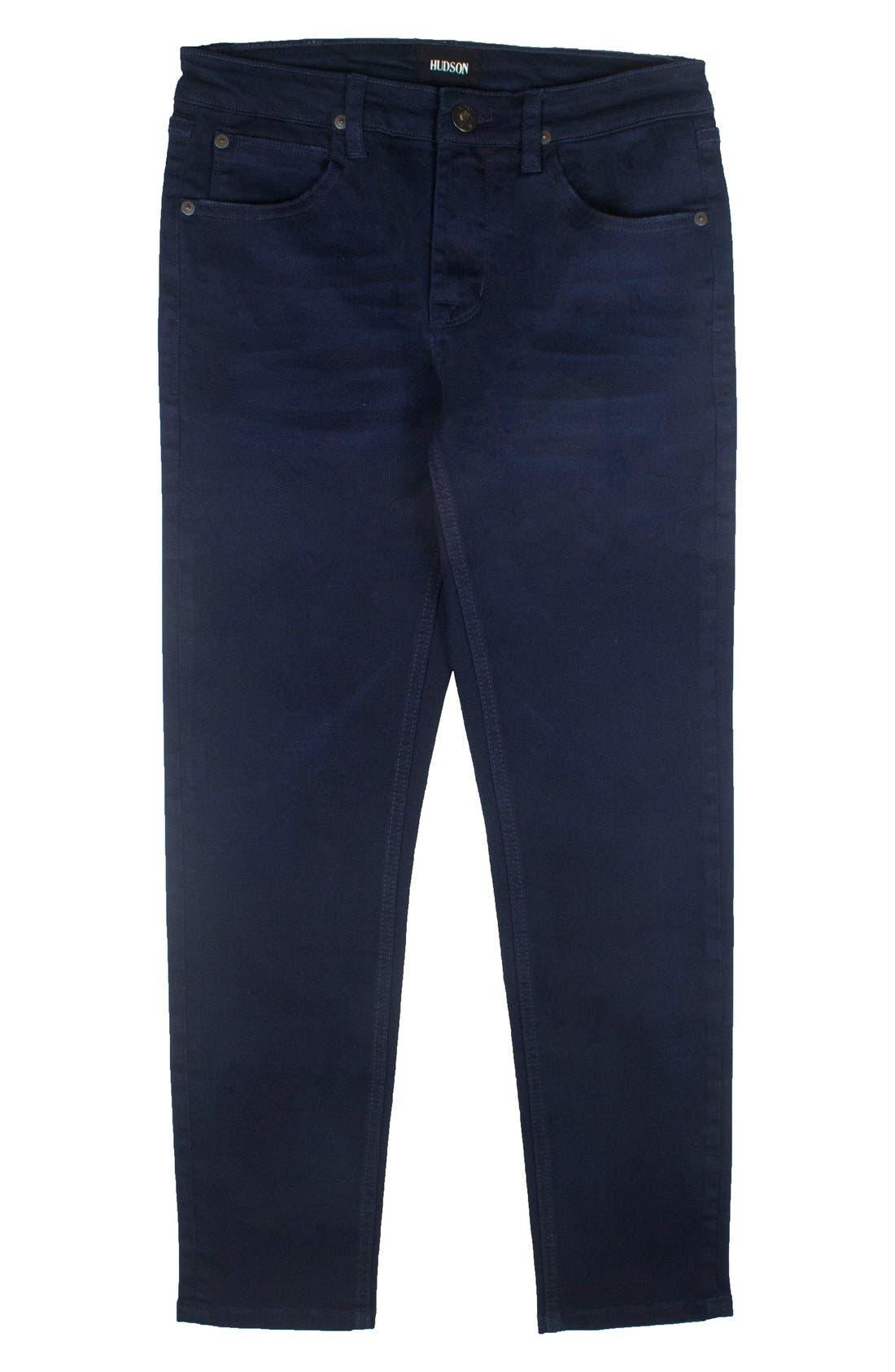 Jagger Slim Fit Straight Leg Jeans,                             Main thumbnail 4, color,
