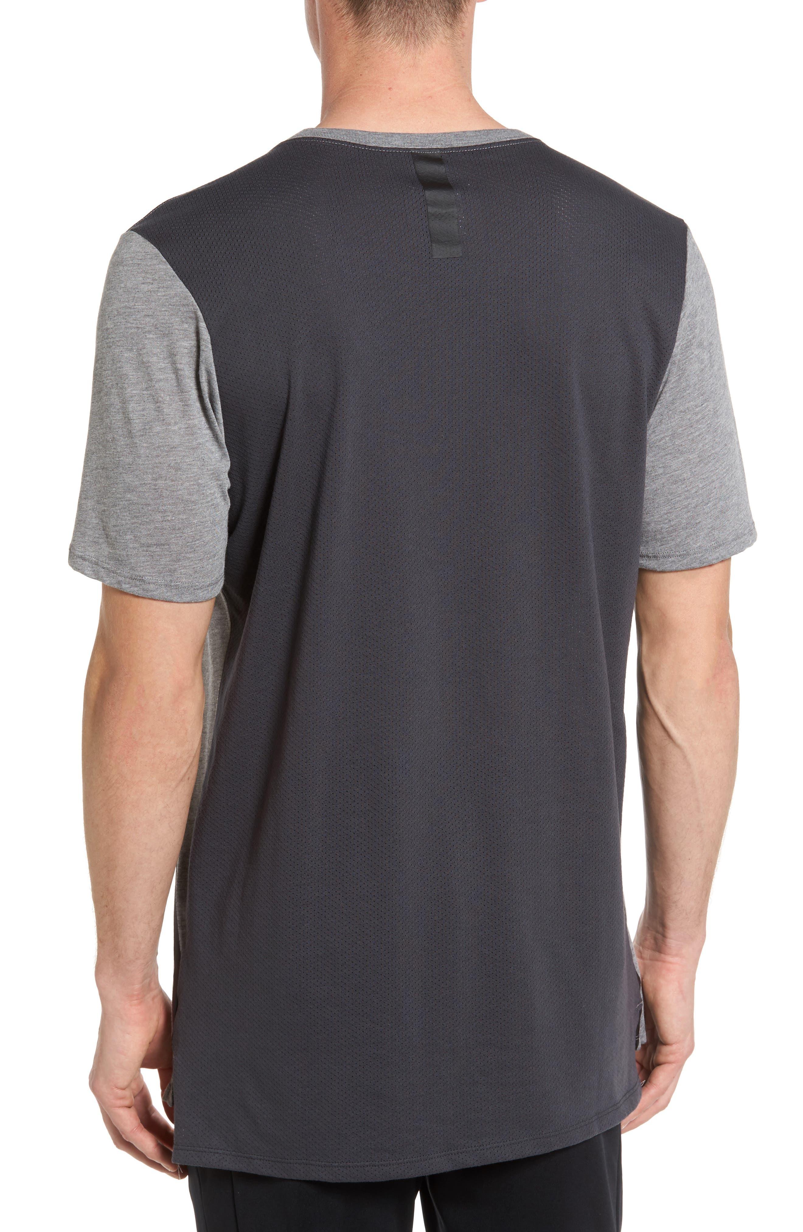 Sportswear T-Shirt,                             Alternate thumbnail 5, color,