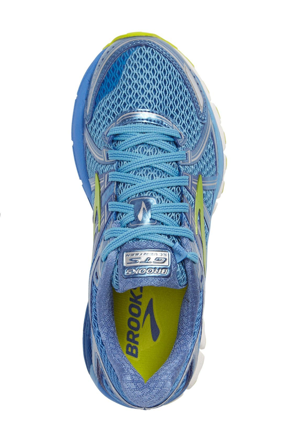 Adrenaline GTS 17 Running Shoe,                             Alternate thumbnail 28, color,