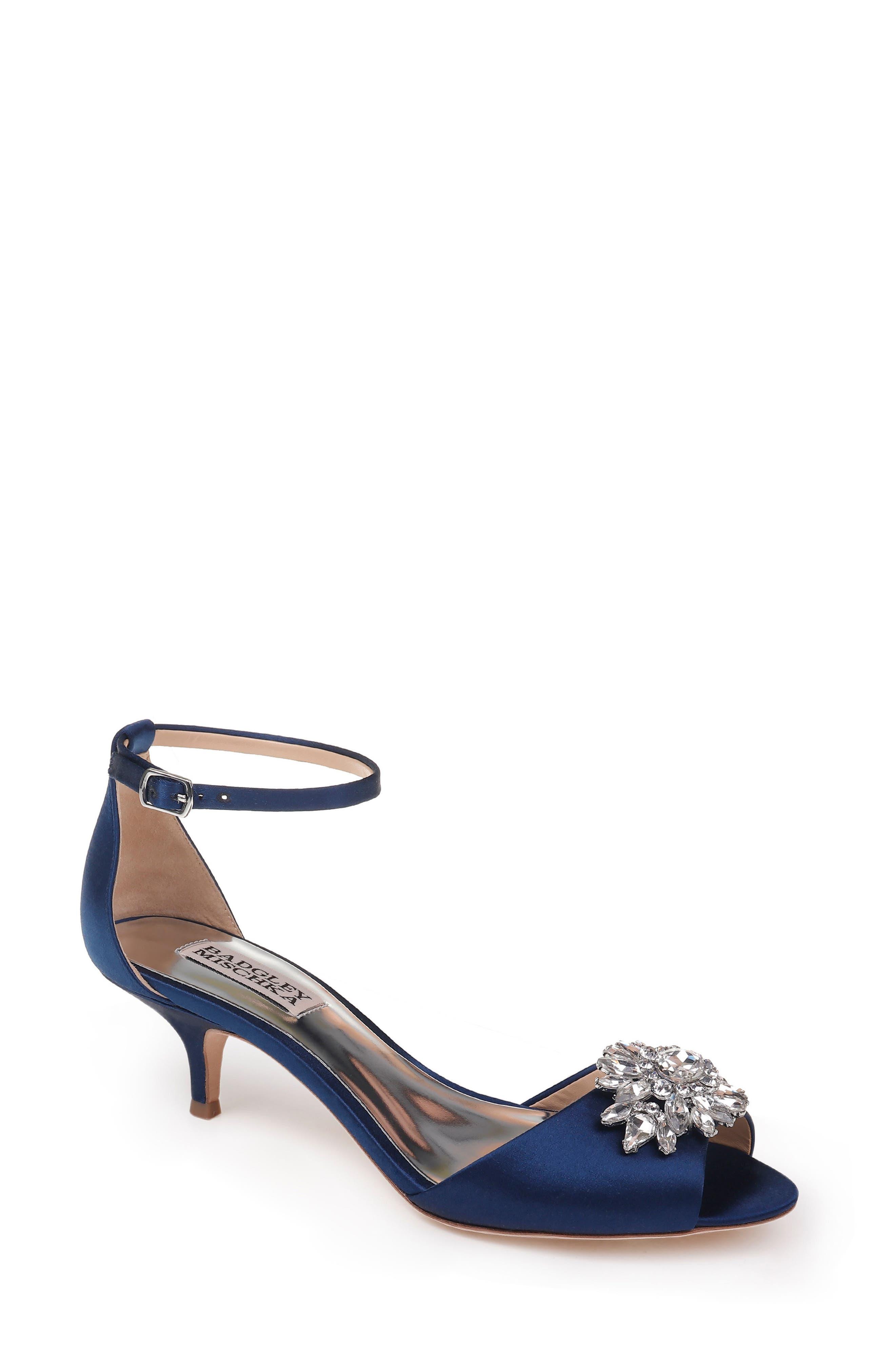 Sainte Crystal Embellished Sandal,                             Main thumbnail 3, color,
