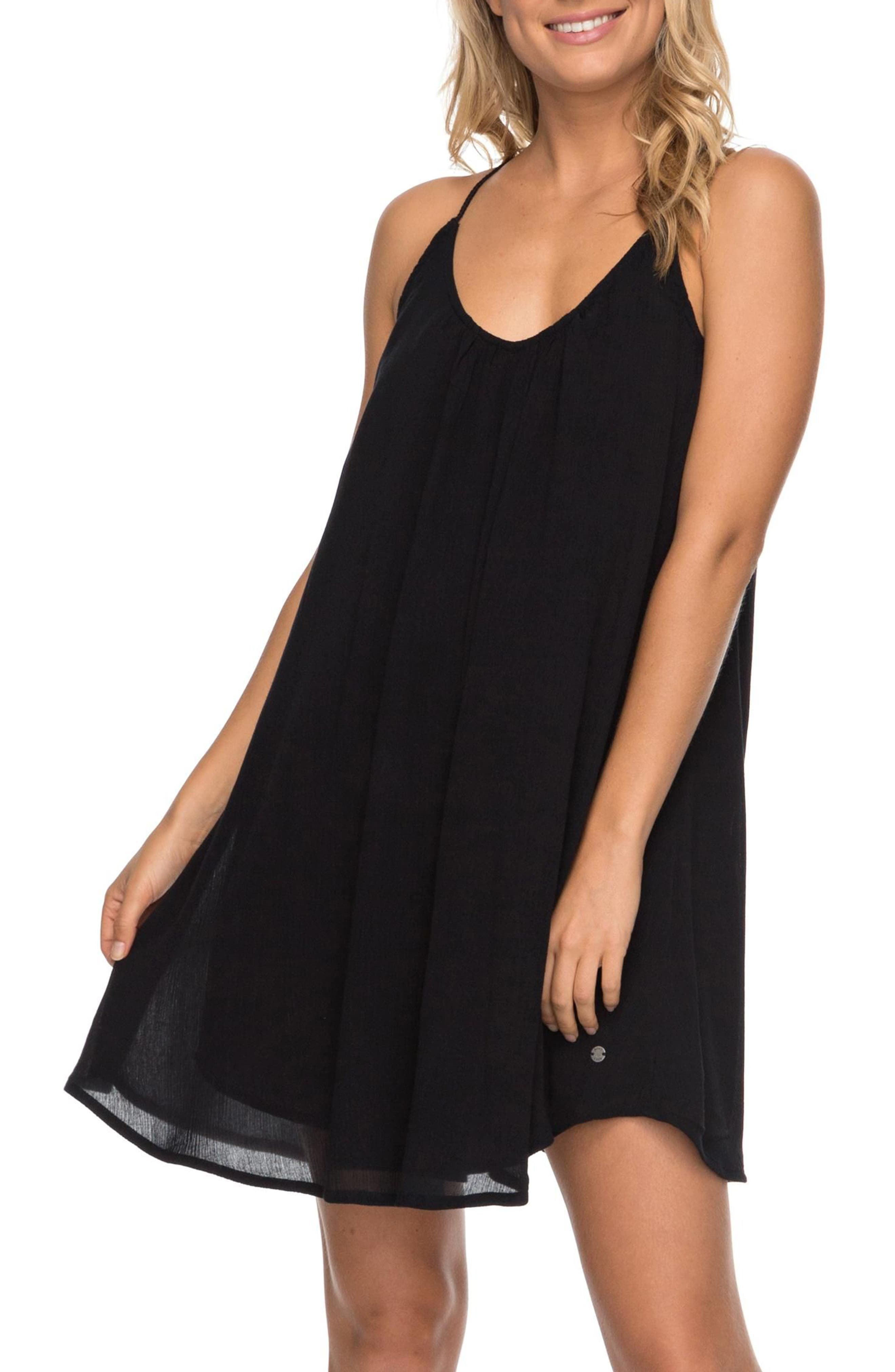 Great Intentions Trapeze Dress,                             Alternate thumbnail 3, color,                             021