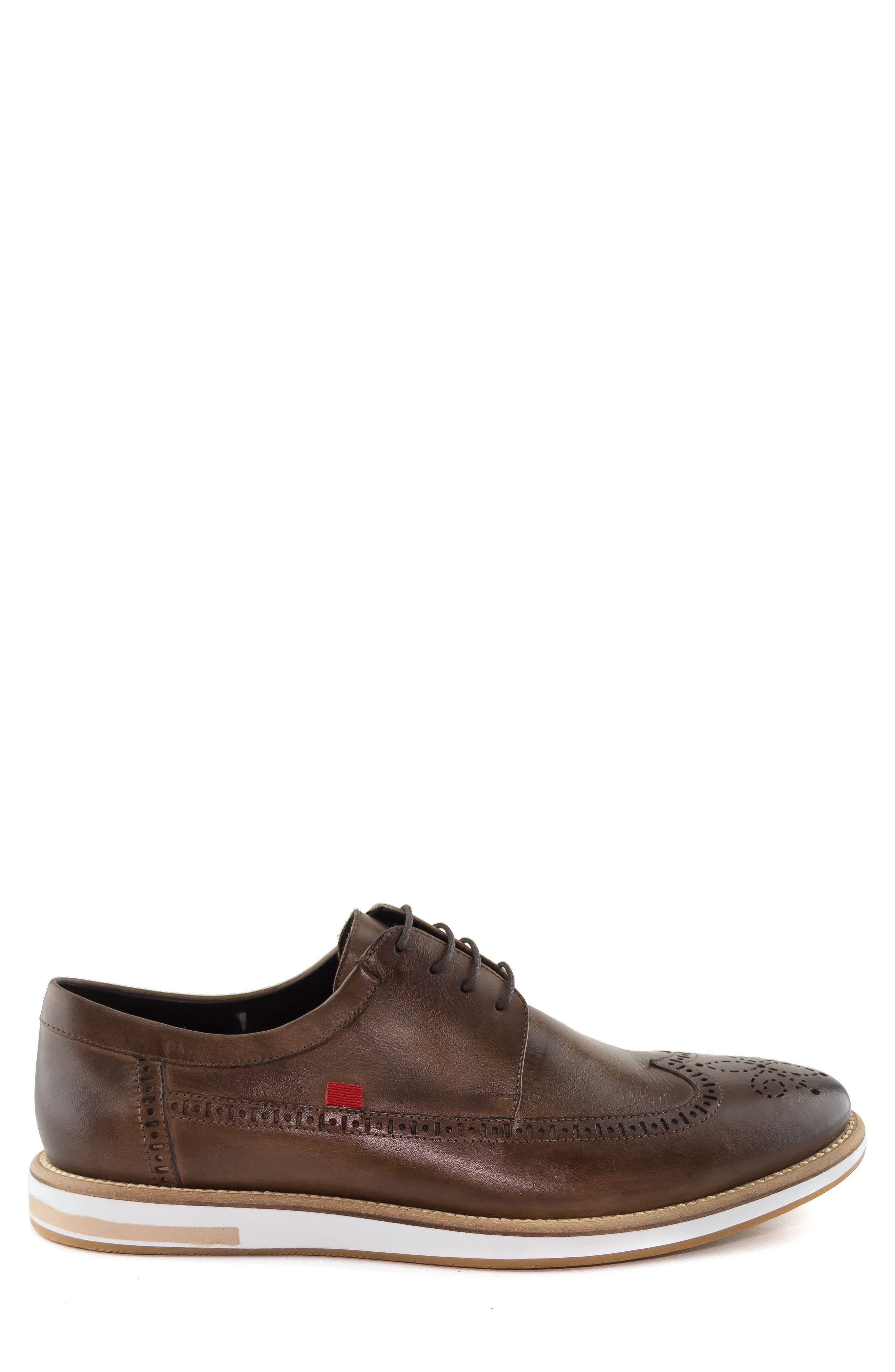 Marc Joseph New Yrok NYC Wingtip,                             Alternate thumbnail 6, color,
