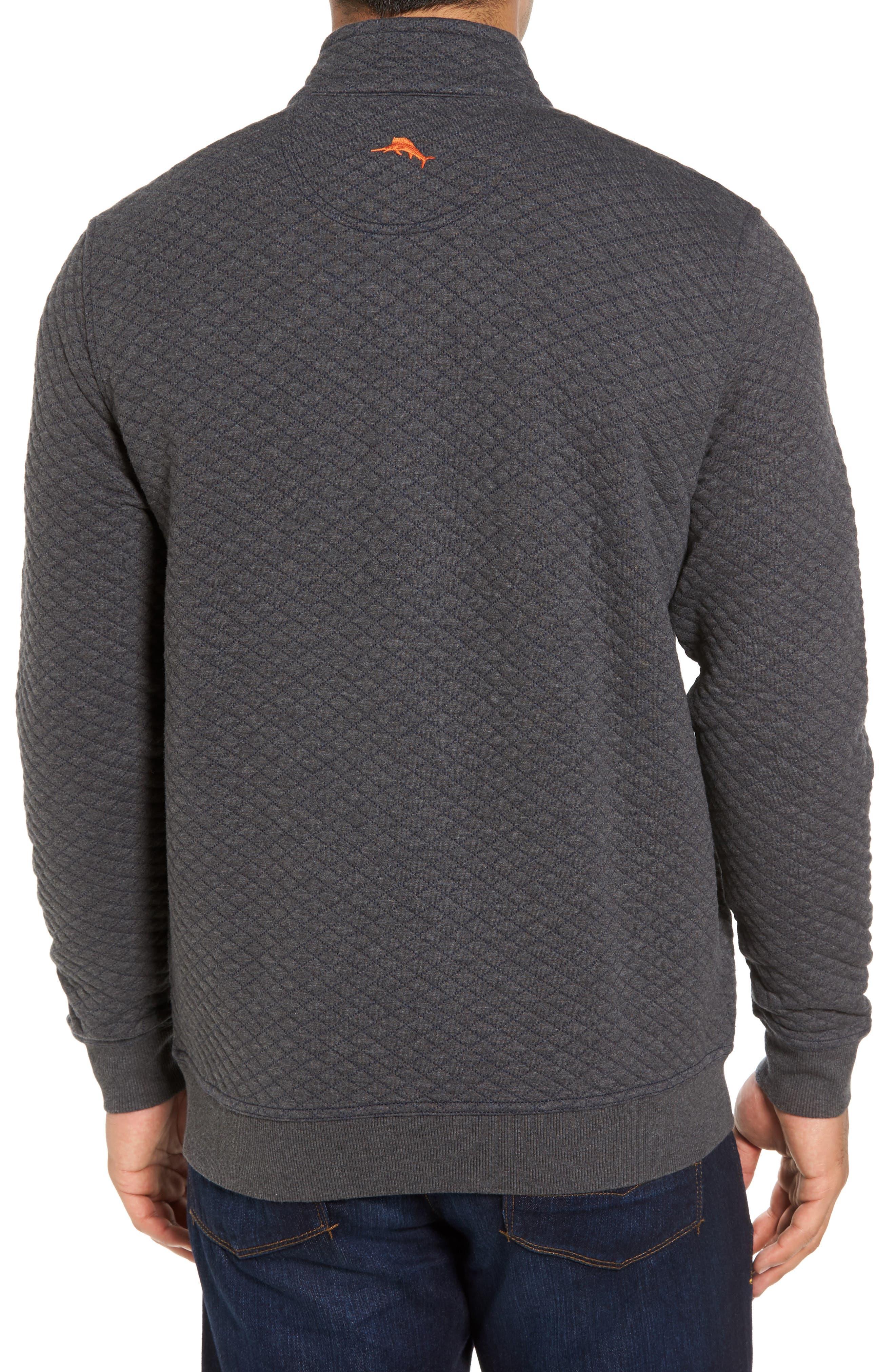 NFL Quiltessential Full Zip Sweatshirt,                             Alternate thumbnail 34, color,