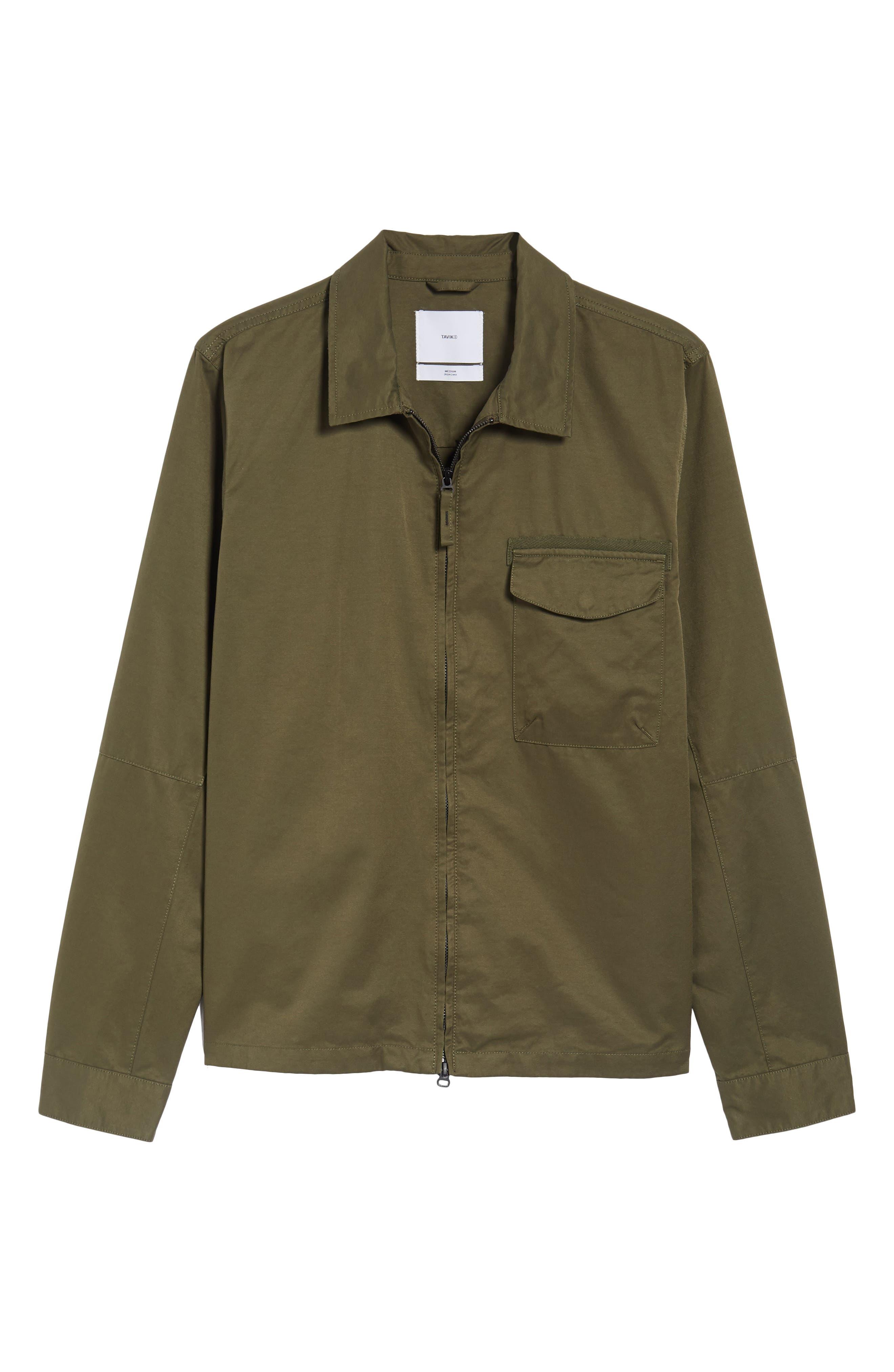 Hale Shirt Jacket,                             Alternate thumbnail 10, color,
