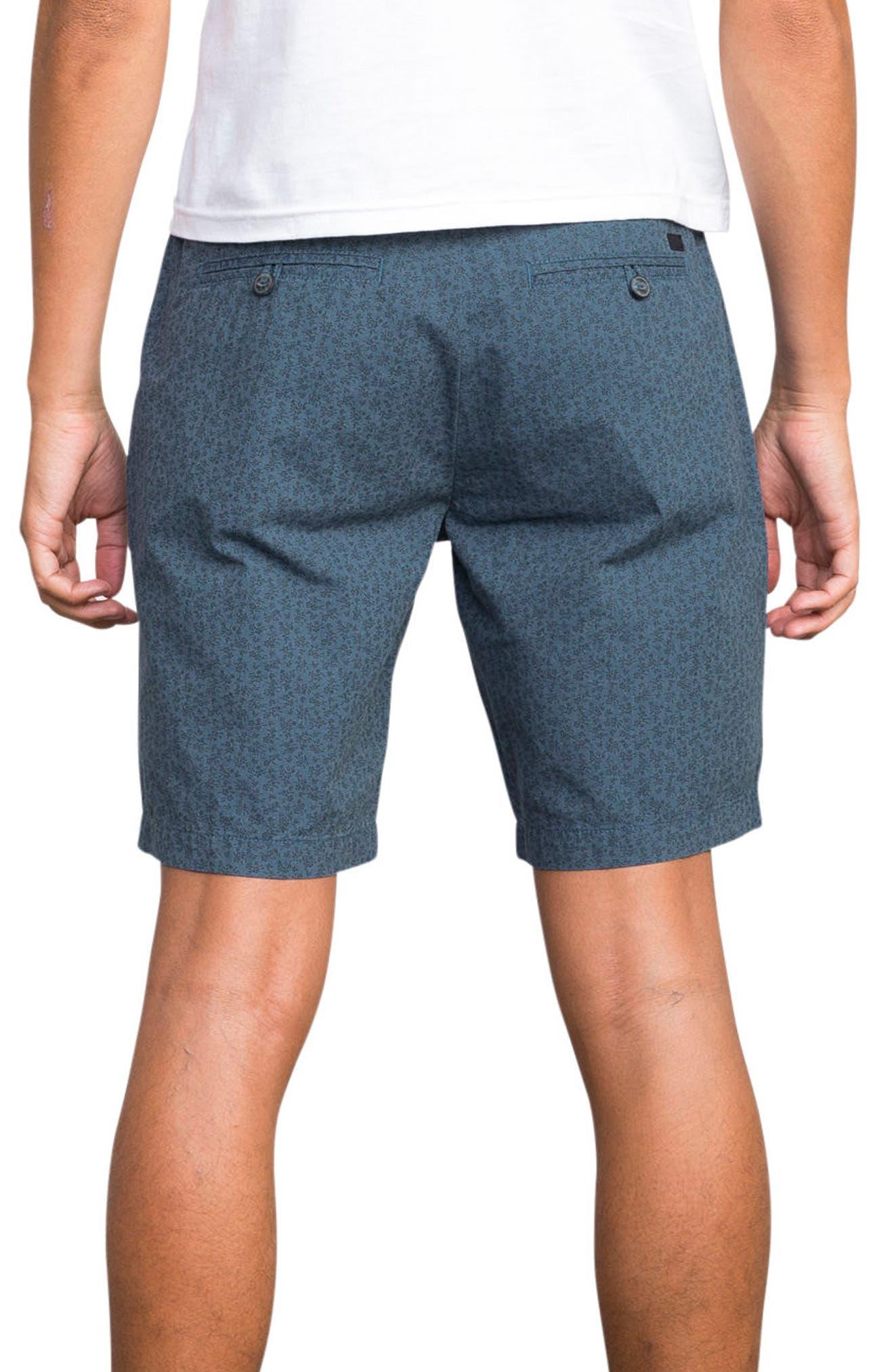 That'll Walk Oxford Shorts,                             Alternate thumbnail 2, color,                             434