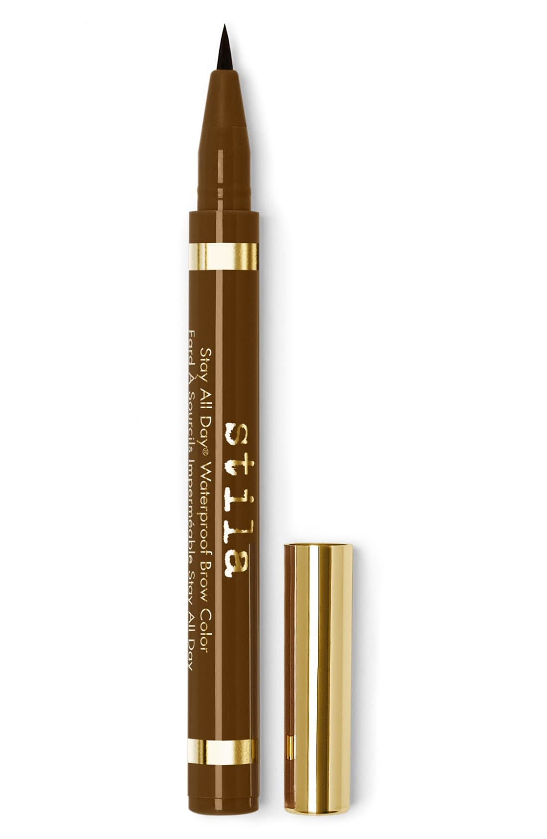 Stay All Day<sup>®</sup> Waterproof Brow Color,                             Main thumbnail 1, color,                             200