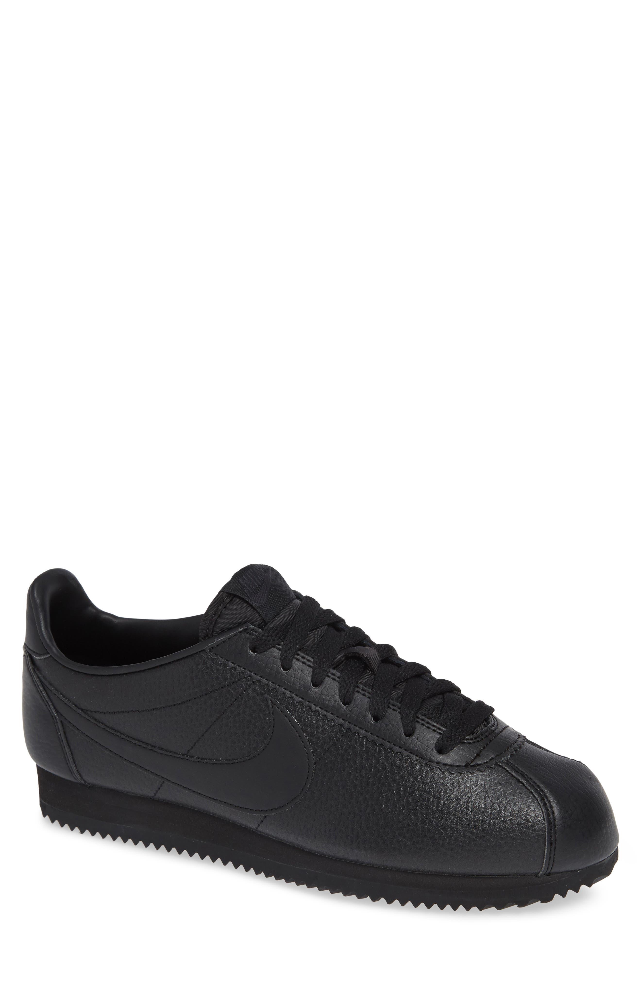 Classic Cortez Sneaker,                             Main thumbnail 1, color,                             002