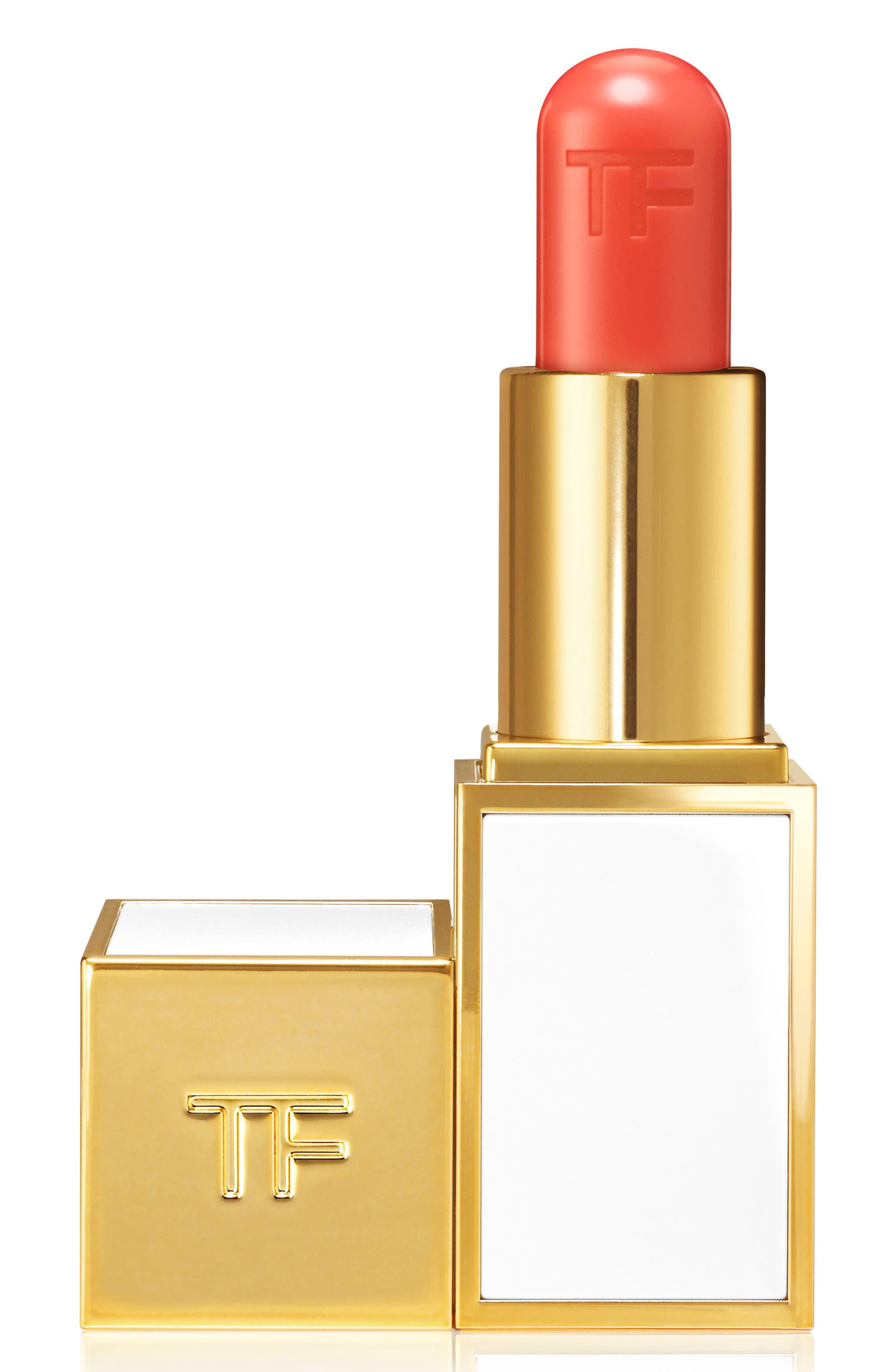 Soleil Clutch Sized Lip Balm,                             Main thumbnail 1, color,                             L'ODISSEA
