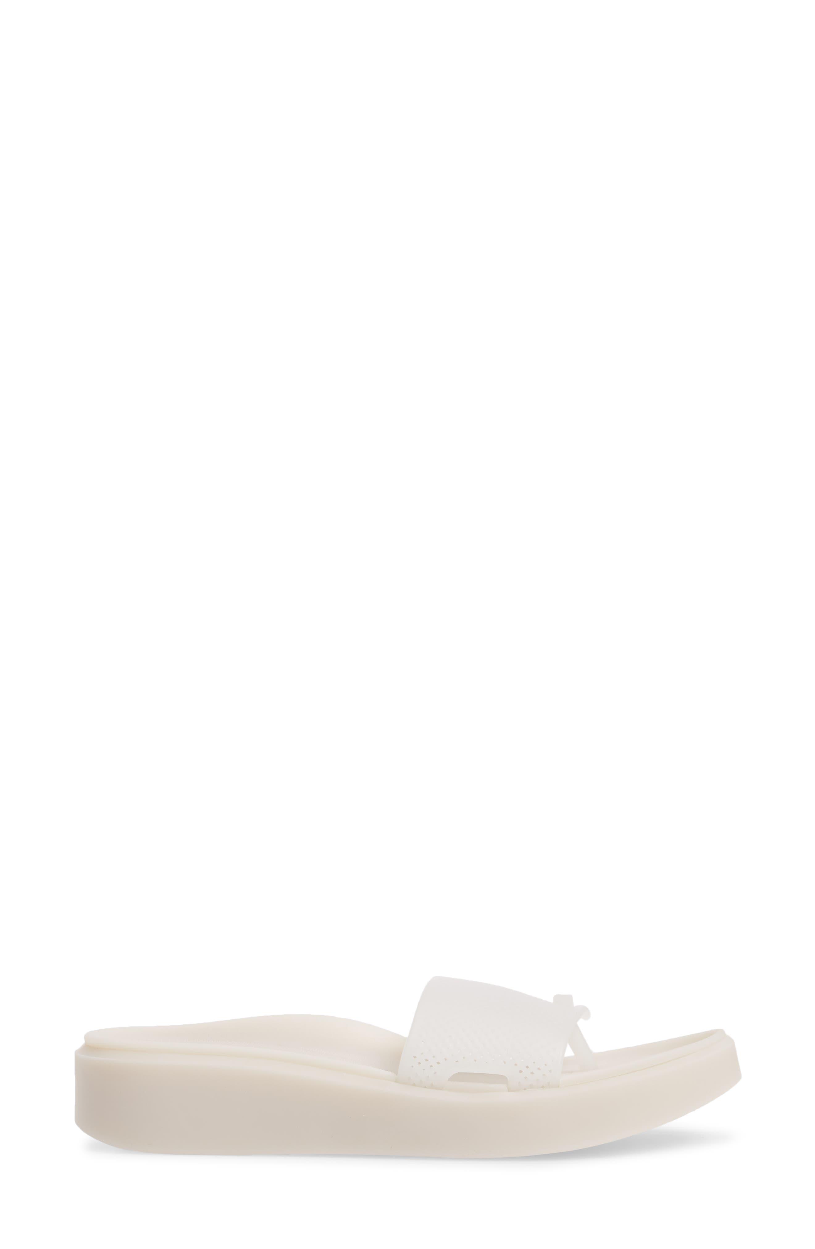 Bondi Jelly Slide Sandal,                             Alternate thumbnail 3, color,                             100