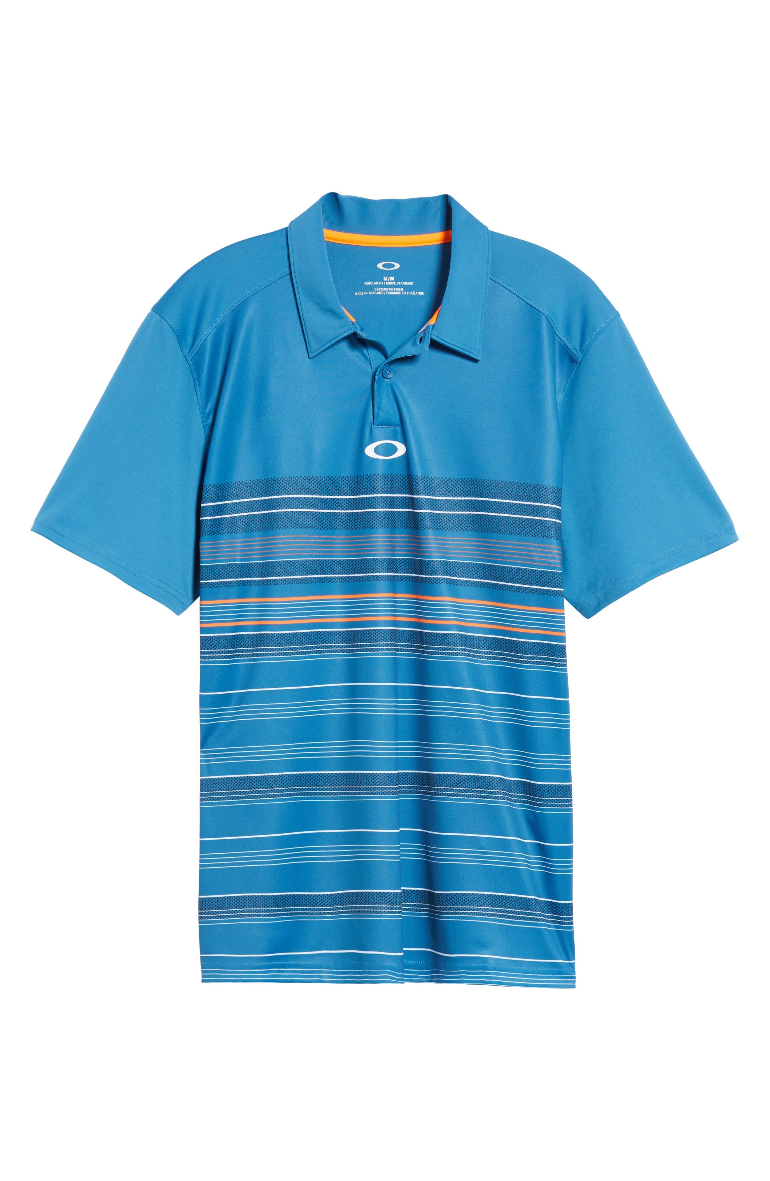 High Crest Polo Shirt,                             Alternate thumbnail 24, color,