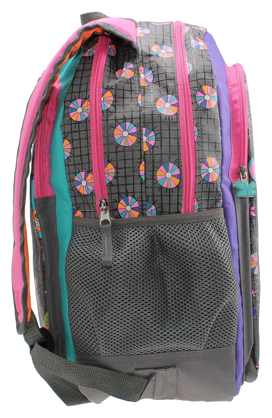 Reversible Backpack,                             Alternate thumbnail 4, color,                             050