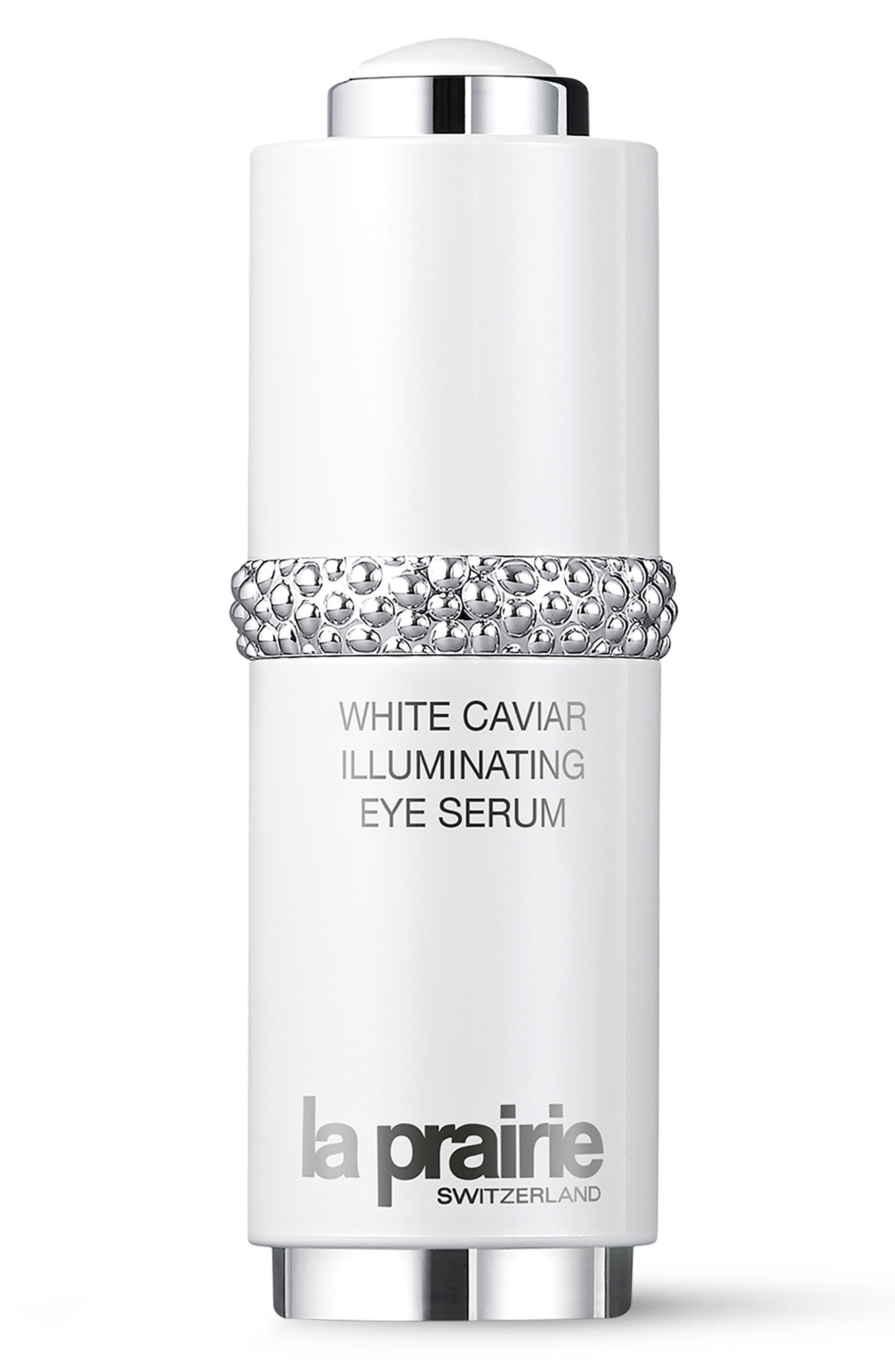 White Caviar Illuminating Eye Serum,                             Main thumbnail 1, color,                             NO COLOR